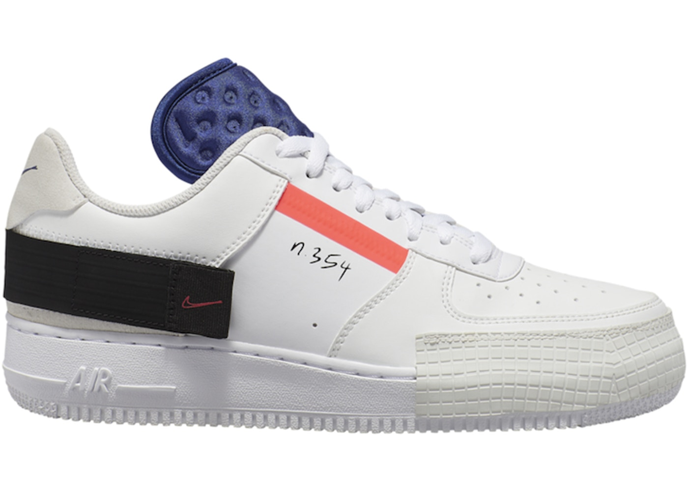 timeless design 6ae30 7e4de Buy Nike Air Force 1 Shoes   Deadstock Sneakers