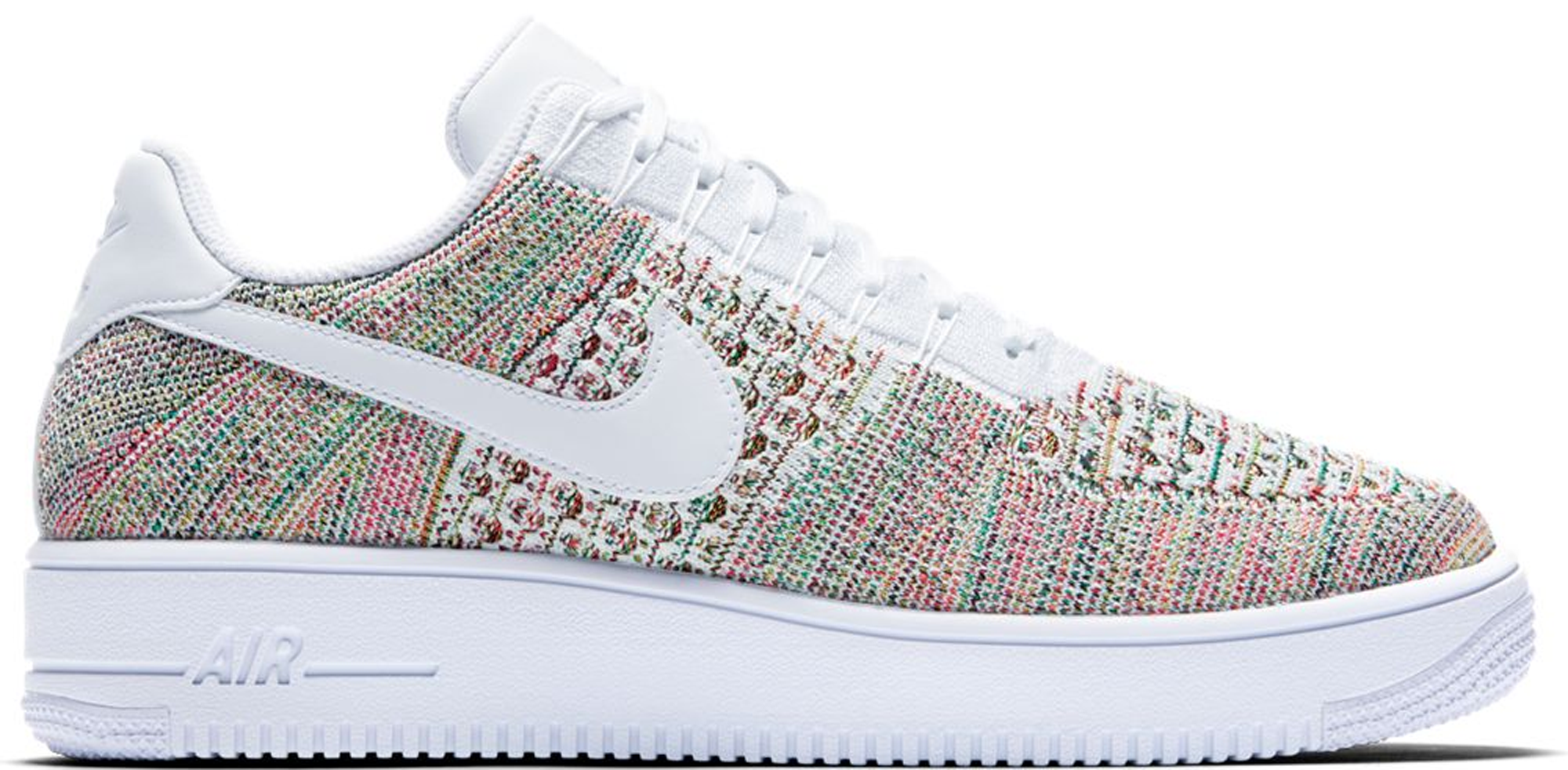 nike air force 1 flyknit release date