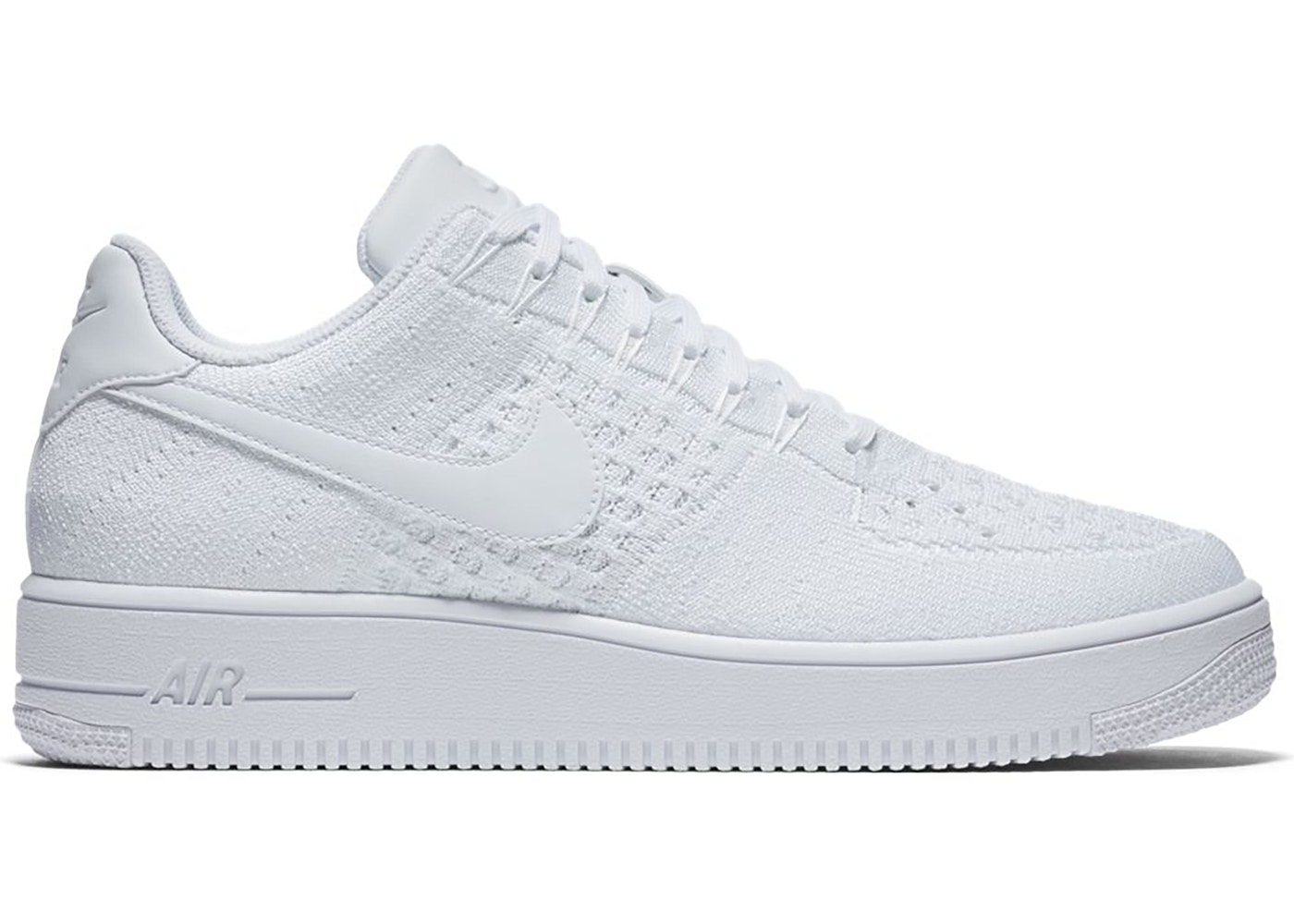 nike air force 1 ultra flyknit low gris