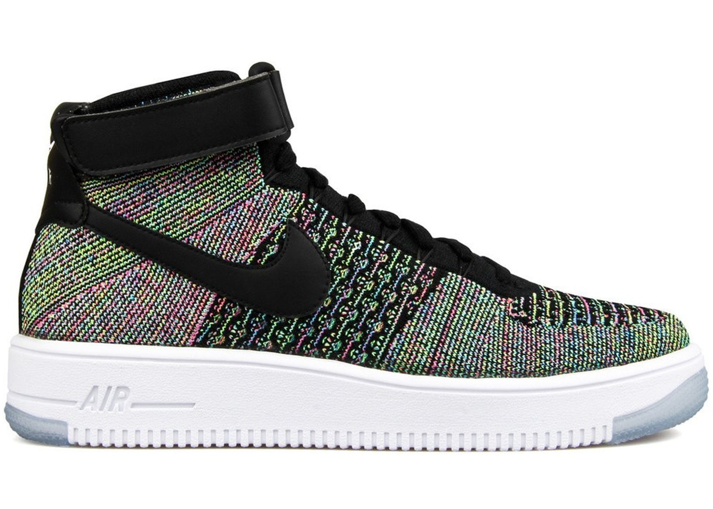 quality design 1b5bb c6680 Sell. or Ask. Size  17. View All Bids. Air Force 1 Ultra Flyknit Mid  Multi-Color 2.0