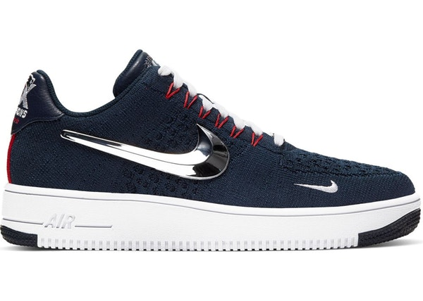 plus récent dc466 a57d6 Buy Nike Air Force Shoes & Deadstock Sneakers