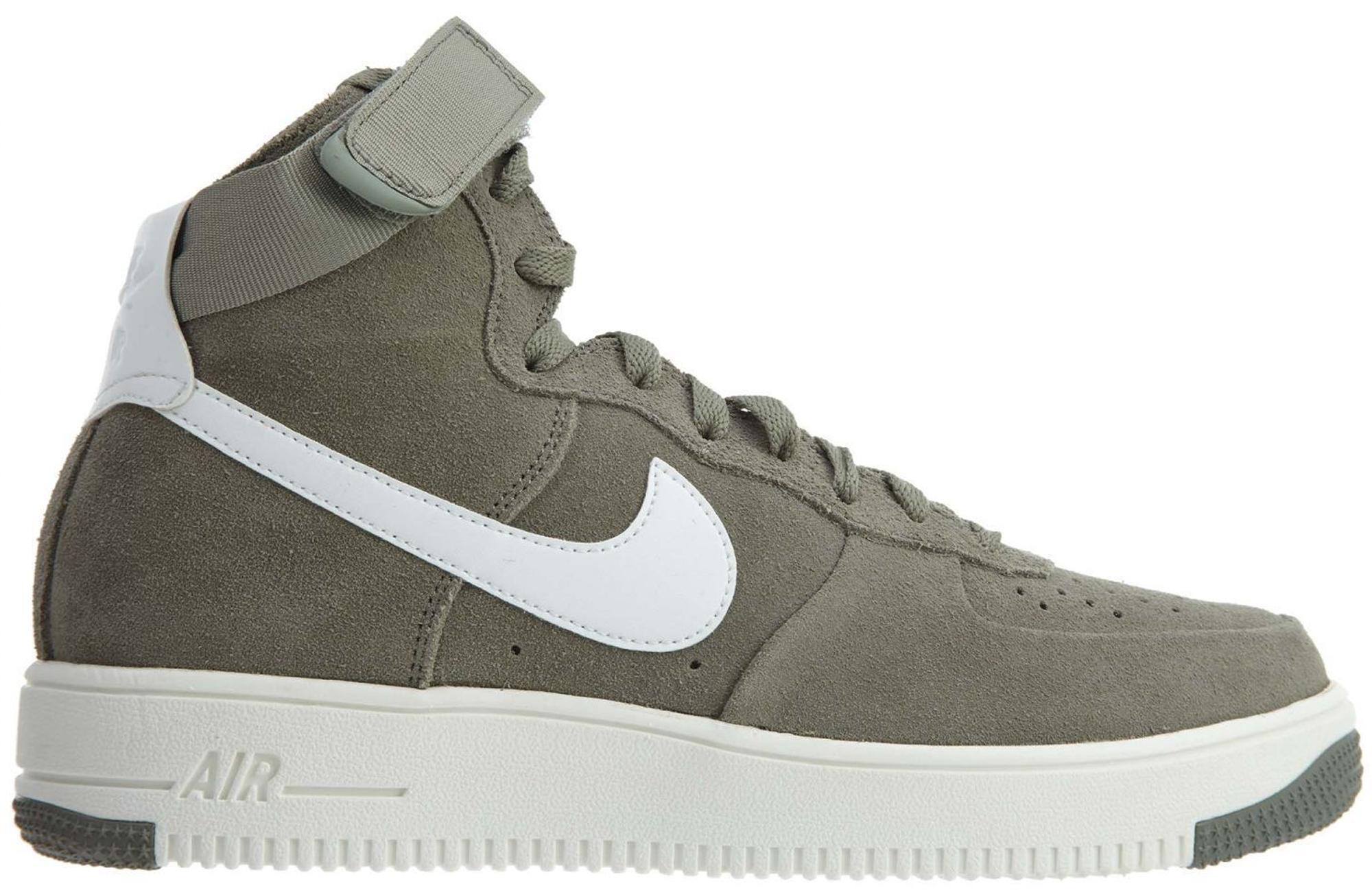 Nike Air Force 1 Ultraforce High Dark