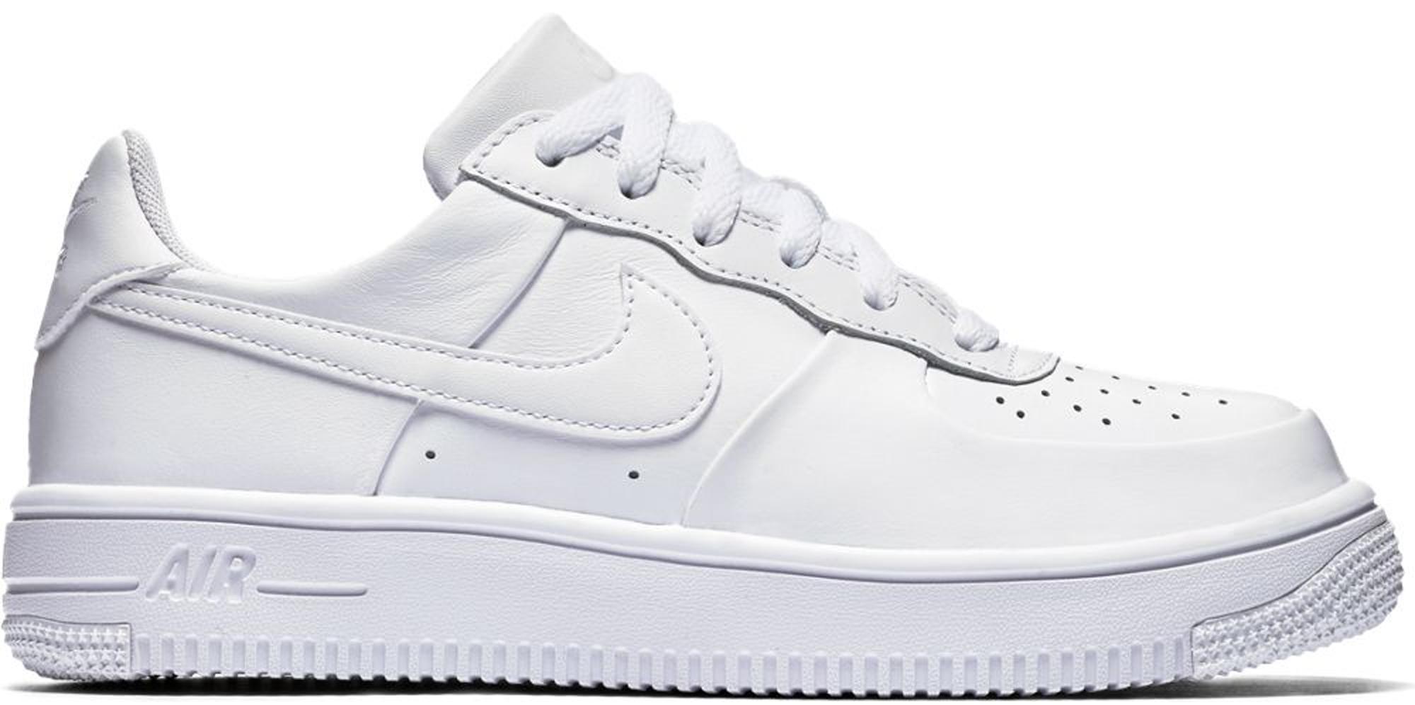 Nike Air Force 1 Ultraforce Low Triple