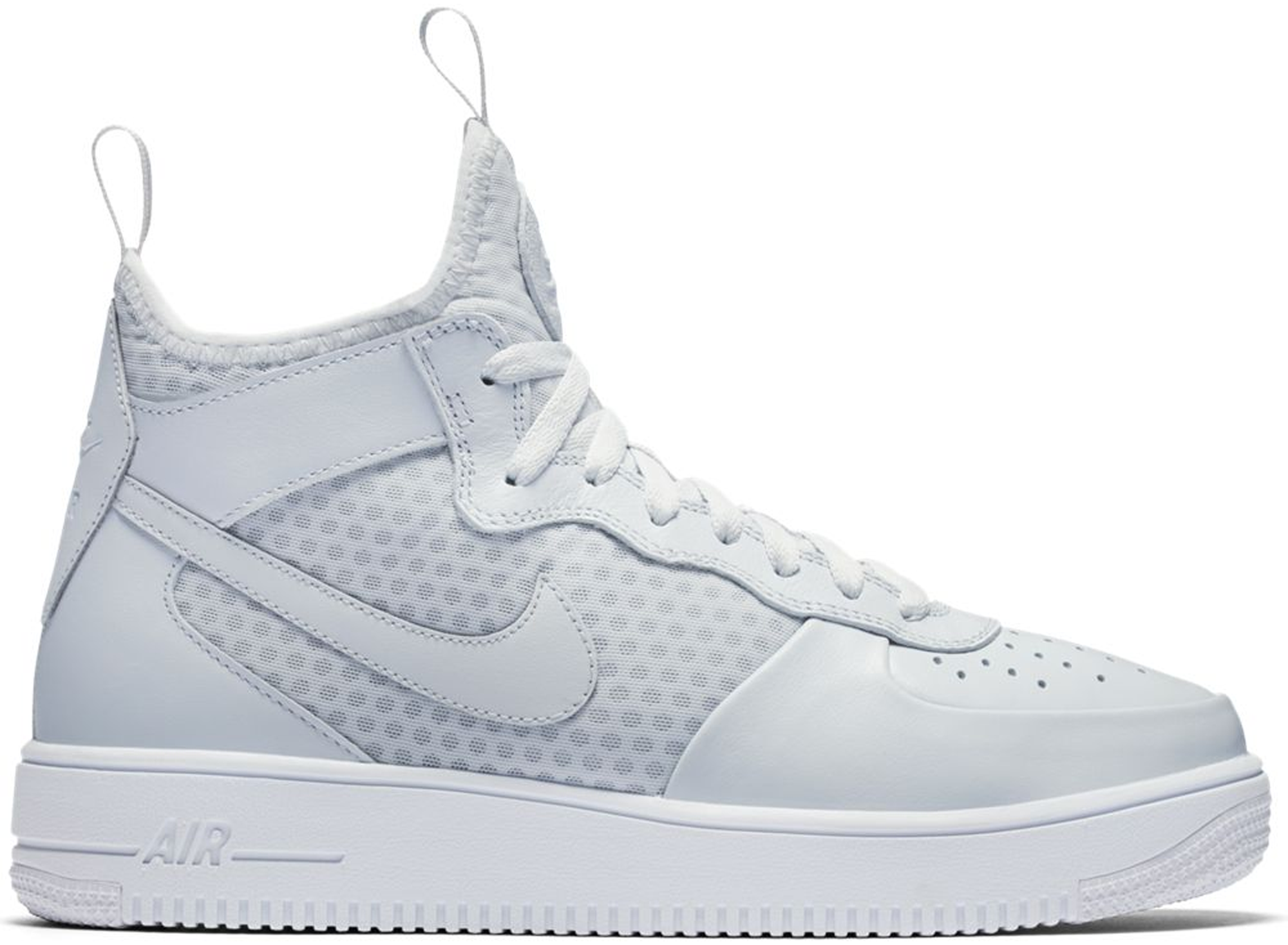 Nike Air Force 1 Ultraforce Mid Pure