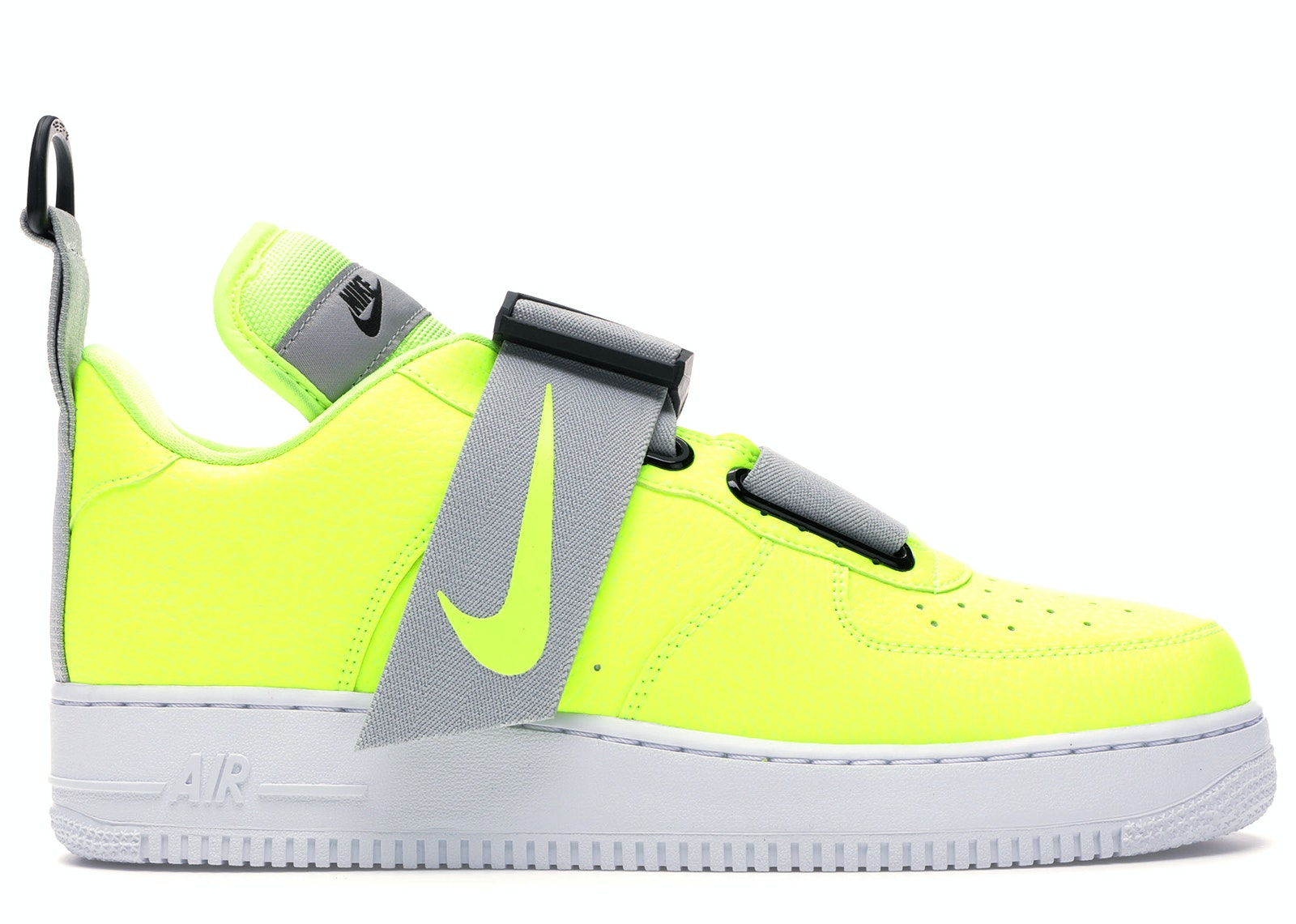 Sell. or Ask. Size 9. View All Bids. Air Force 1 Utility Volt 2