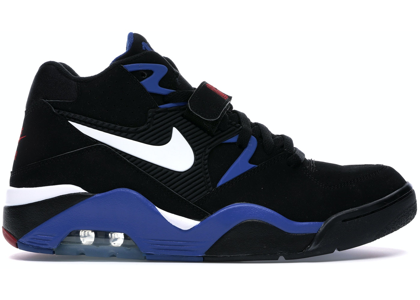 Flecha regular Dedos de los pies  Nike Air Force 180 Barkley OG (2016) - 310095-011
