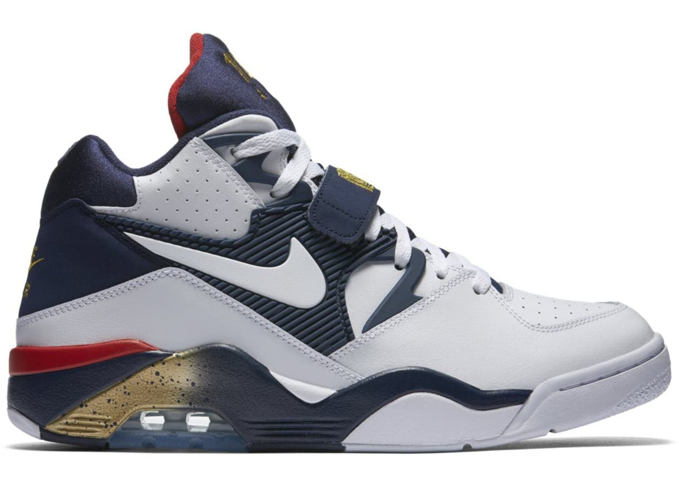timeless design 08bae 41f1a Nike Air Max Barkley 180 USA Olympic Retro