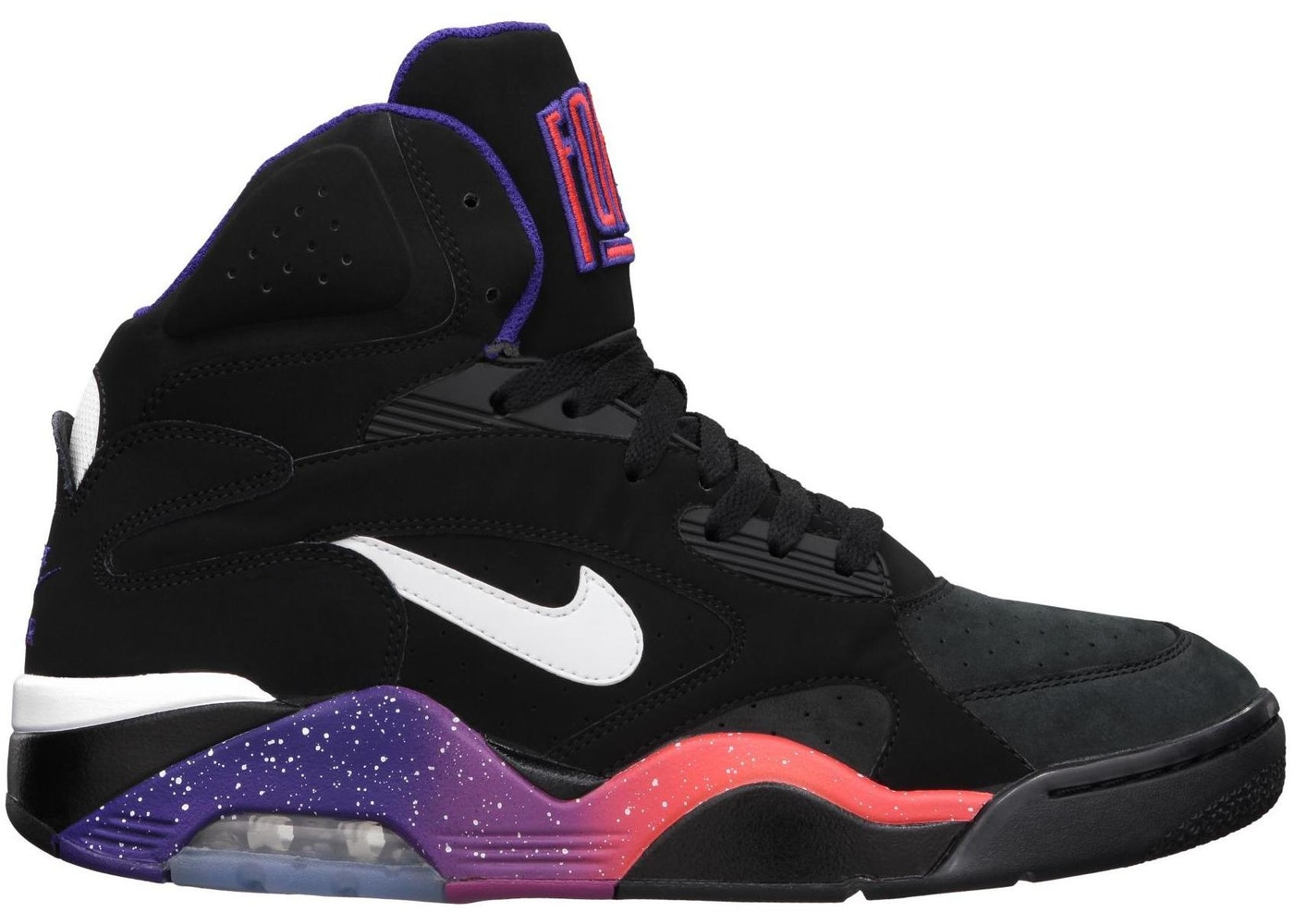 ... Air Force 180 Phoenix Suns Beautiful Design Nike ... 9706c88b030e