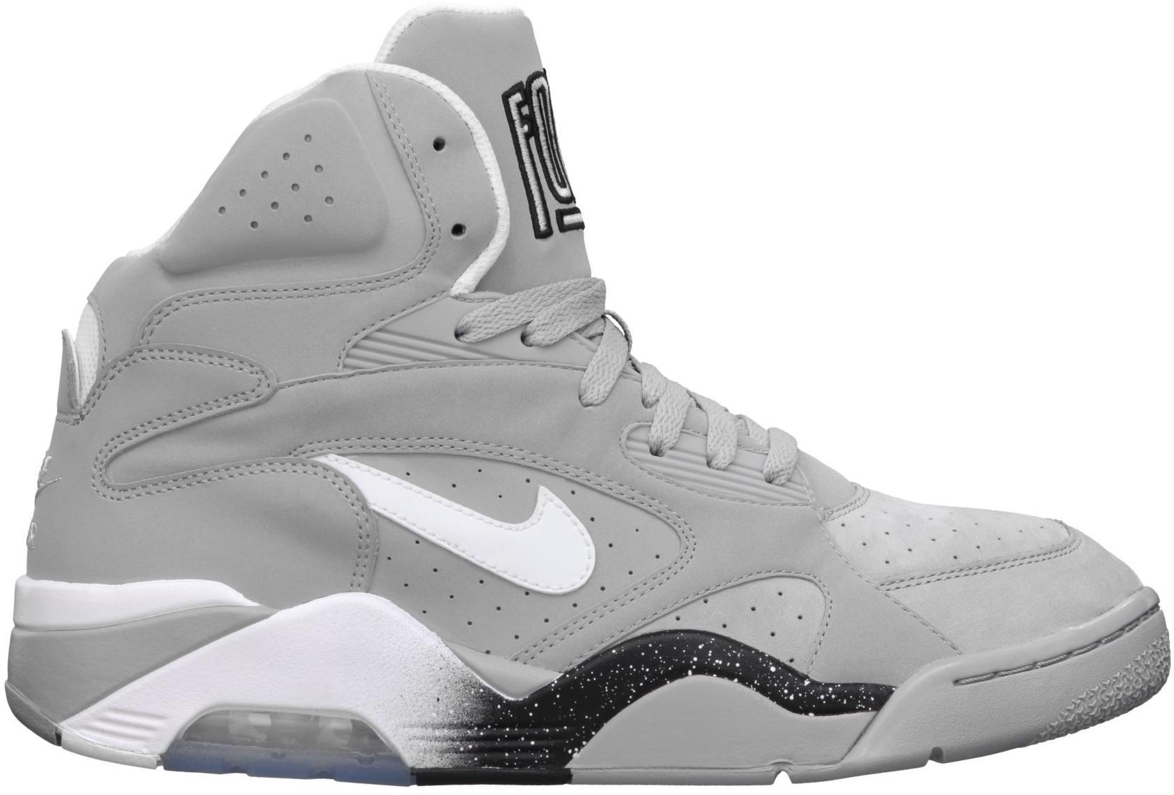 nike air force 180 wolf grey for sale