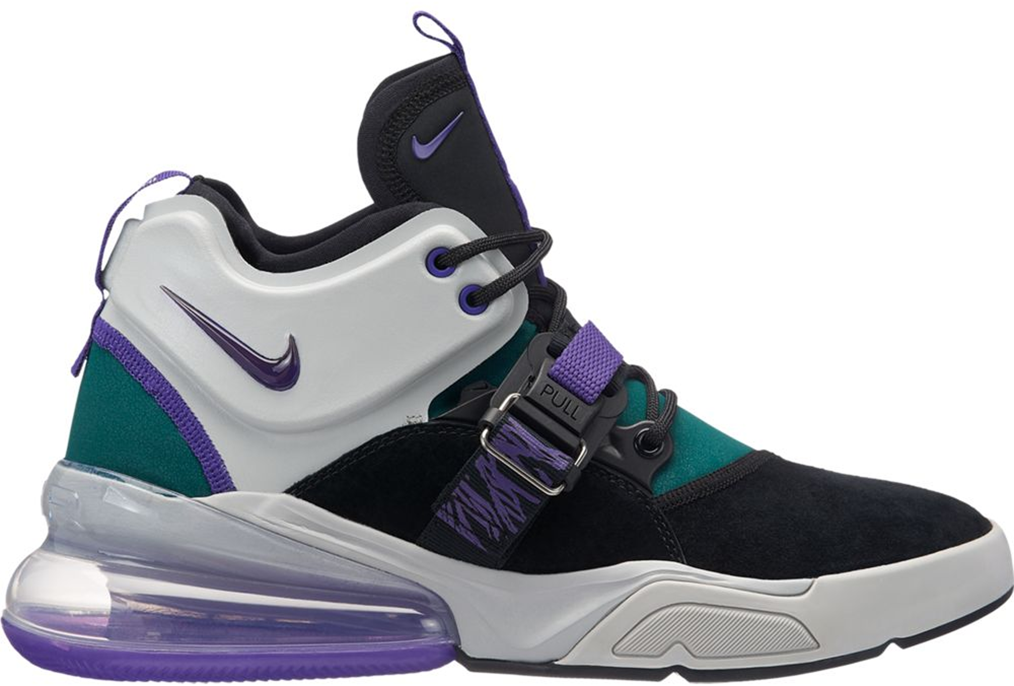 Pre-Owned Nike Air Force 270 Carnivore
