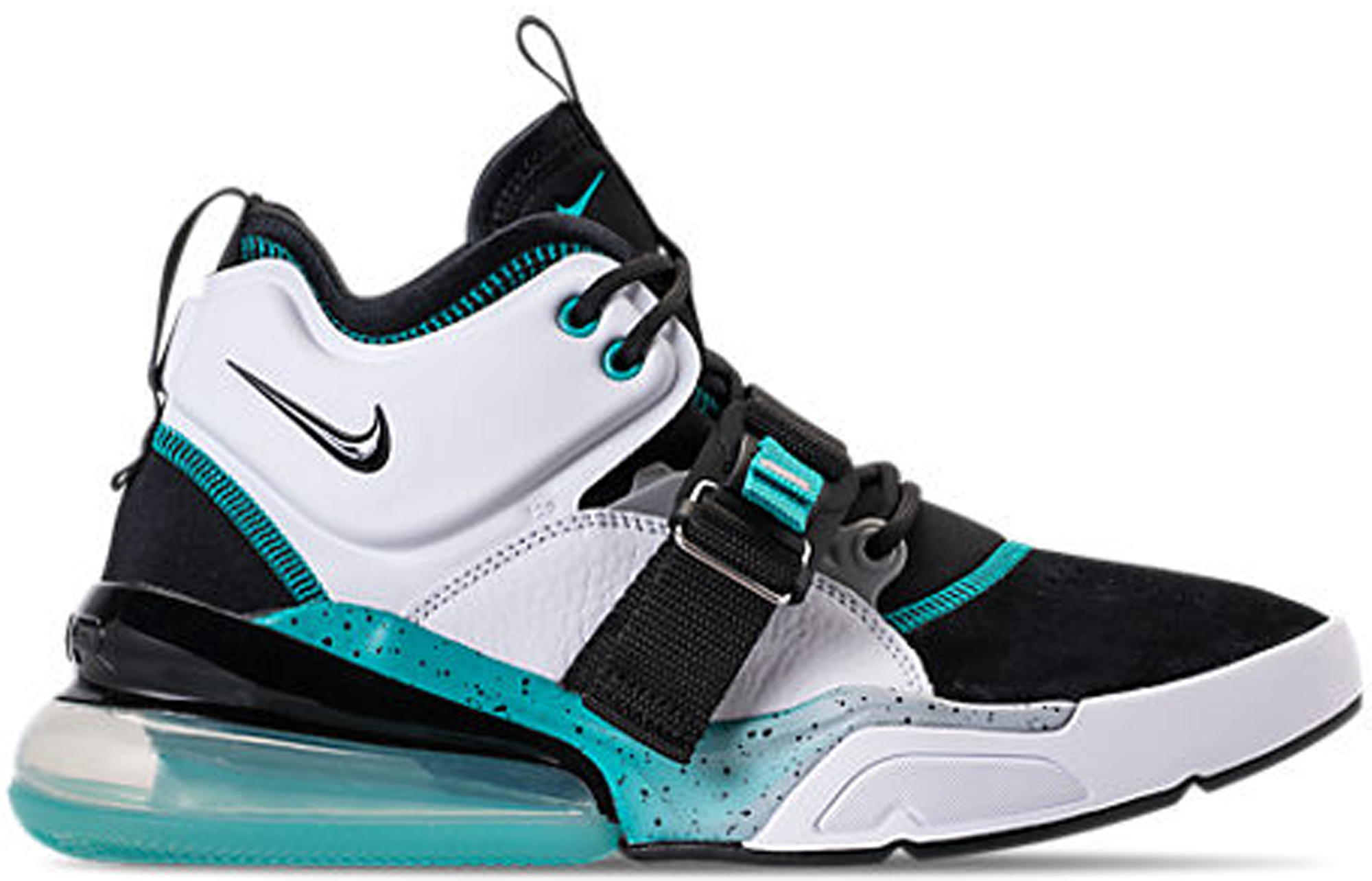 Air Force 270 Command Force