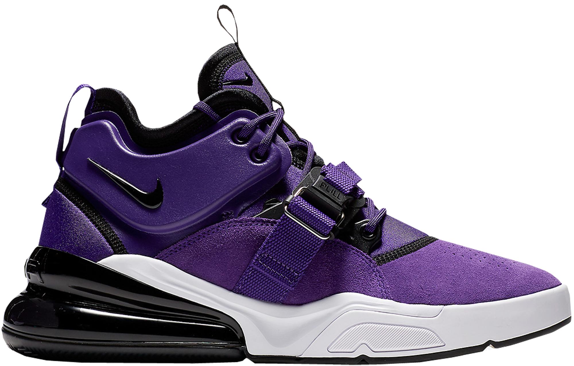 13861b9be2c0 Nike air force court purple png 1400x1000 Purple nike 270