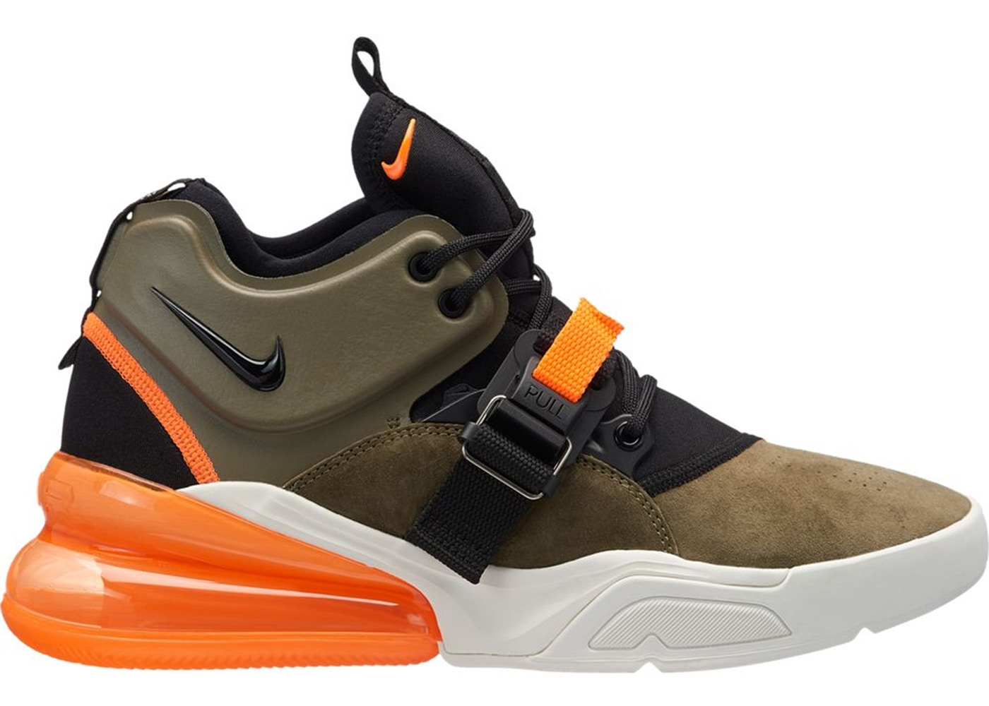 0c182e976d Sell. or Ask. Size 5. View All Bids. Air Force 270 Medium Olive