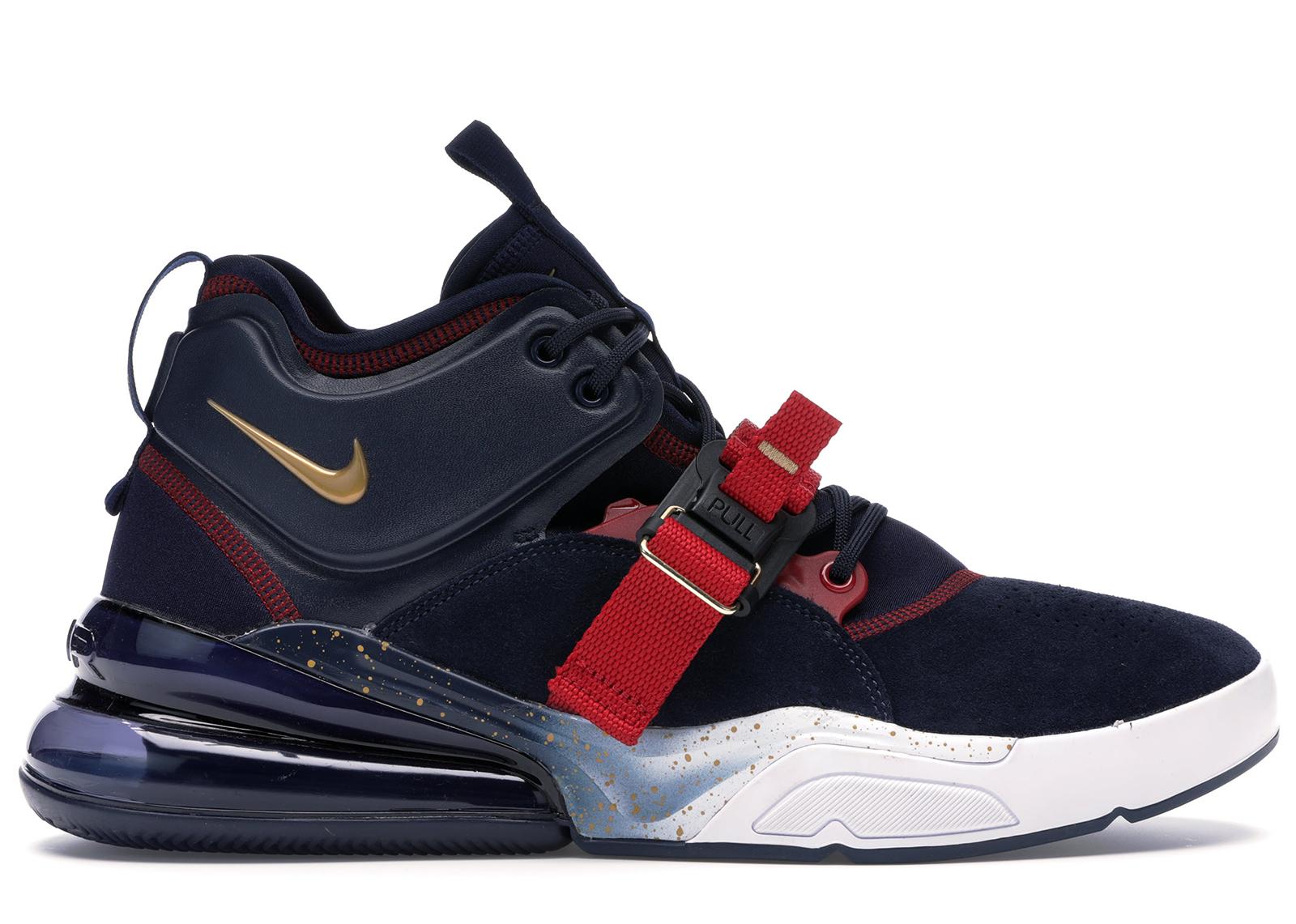 Nike Air Force 270 Olympic - AH6772-400