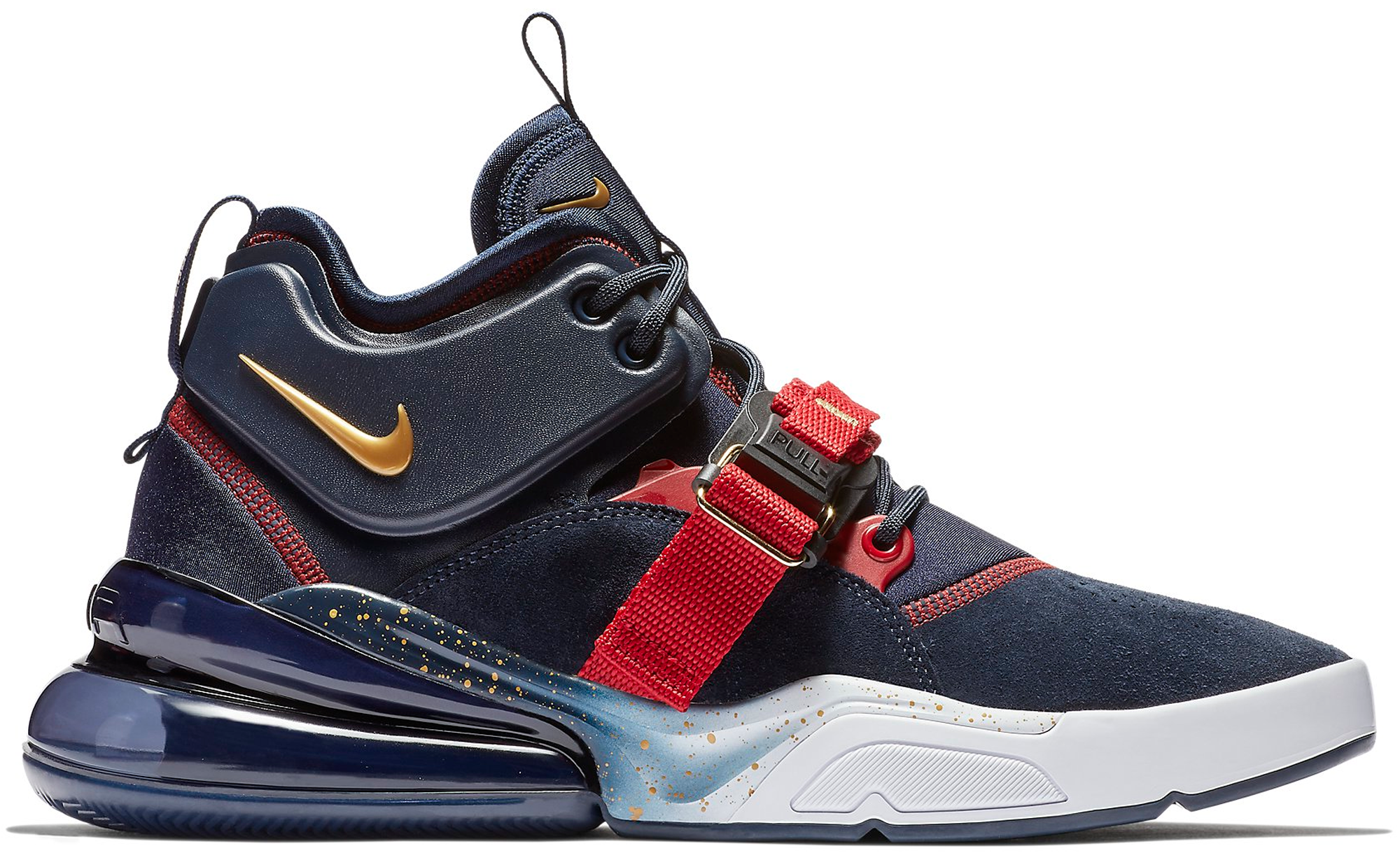 Air Force 270 Olympic