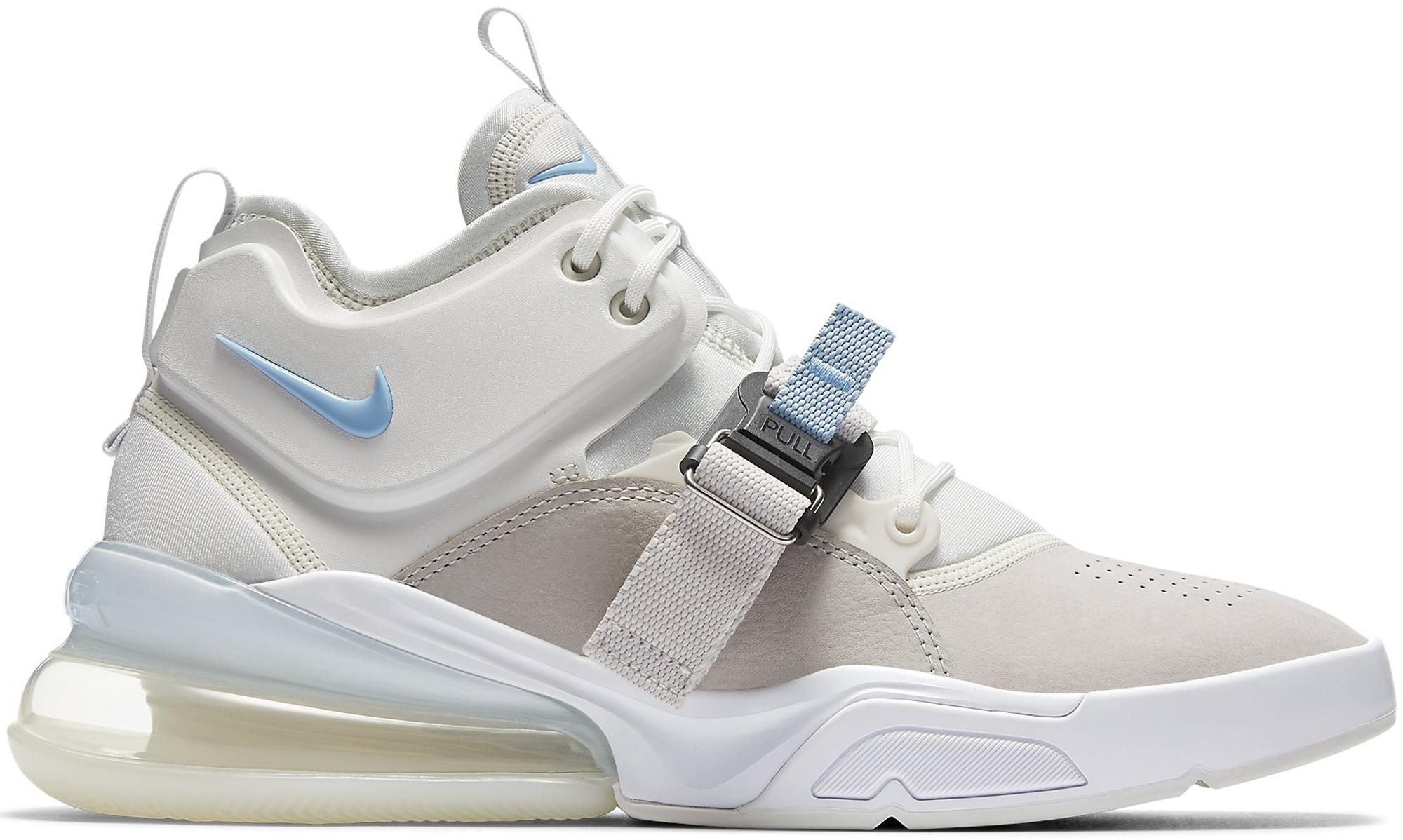 Nike Air Force De 270 Fantôme