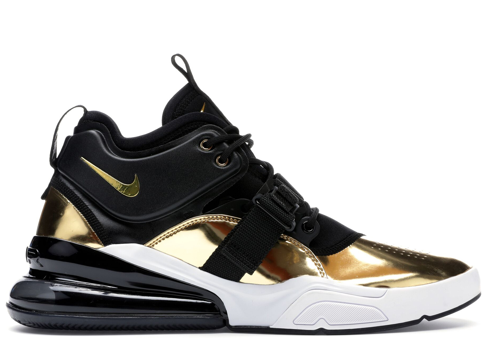 Nike Air Force 270 Think 16 (Gold