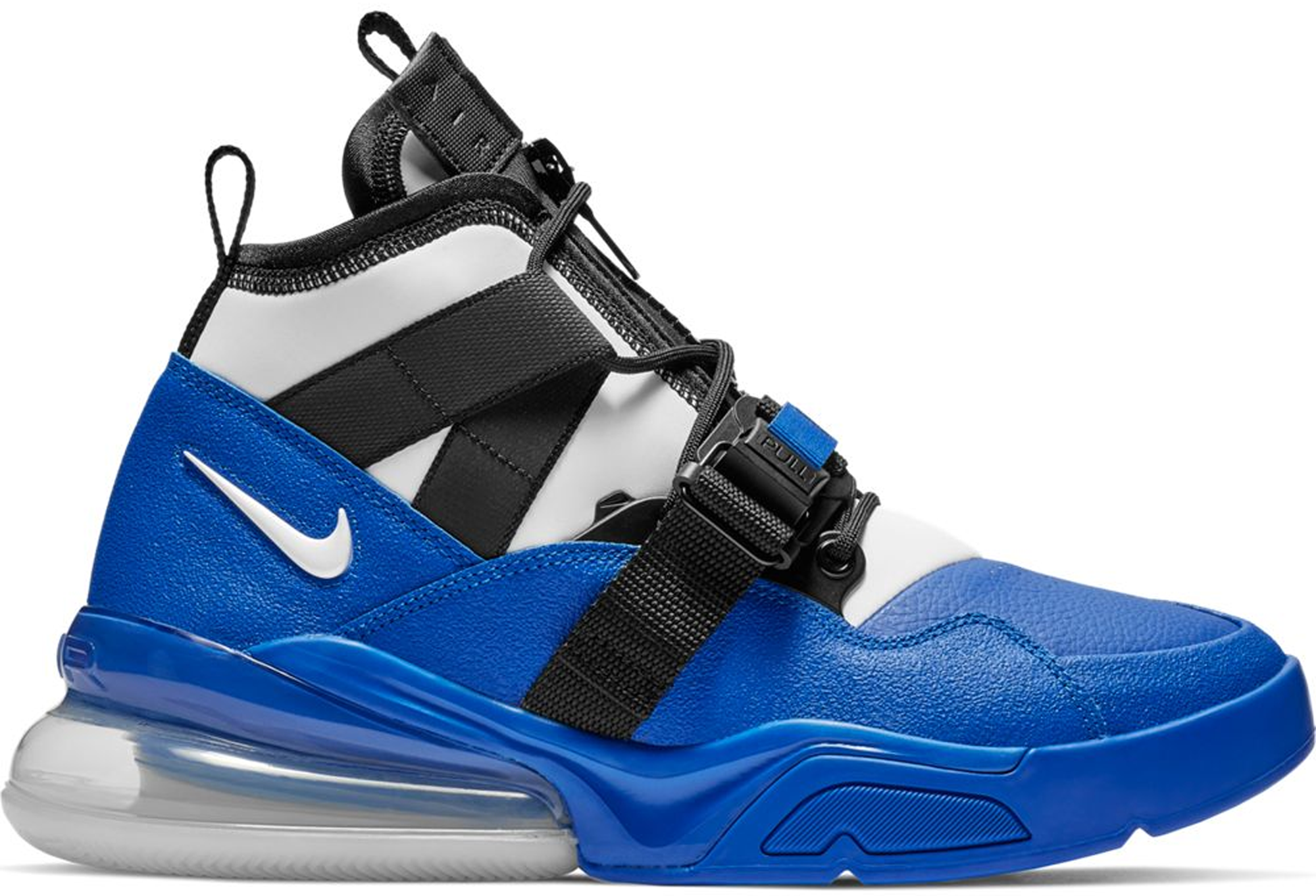 Nike Air Force 270 Utility Racer Blue