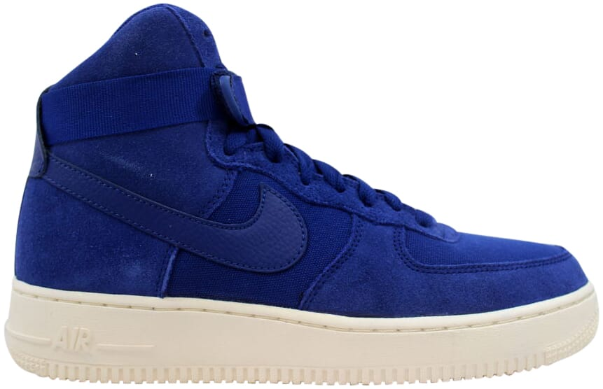 Nike Air Force High Deep Royal Blue (GS)