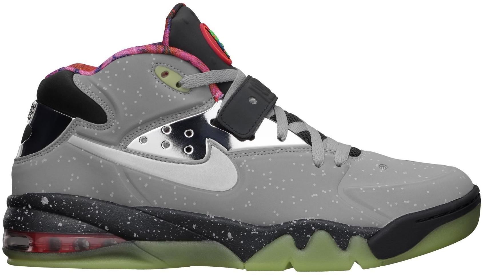 Barkley Basketball Chaussures Buy Nike Deadstock amp; Sneakers wSH5zEqa