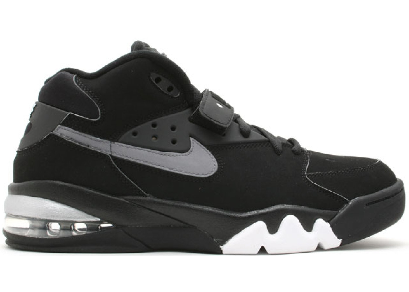 air force max