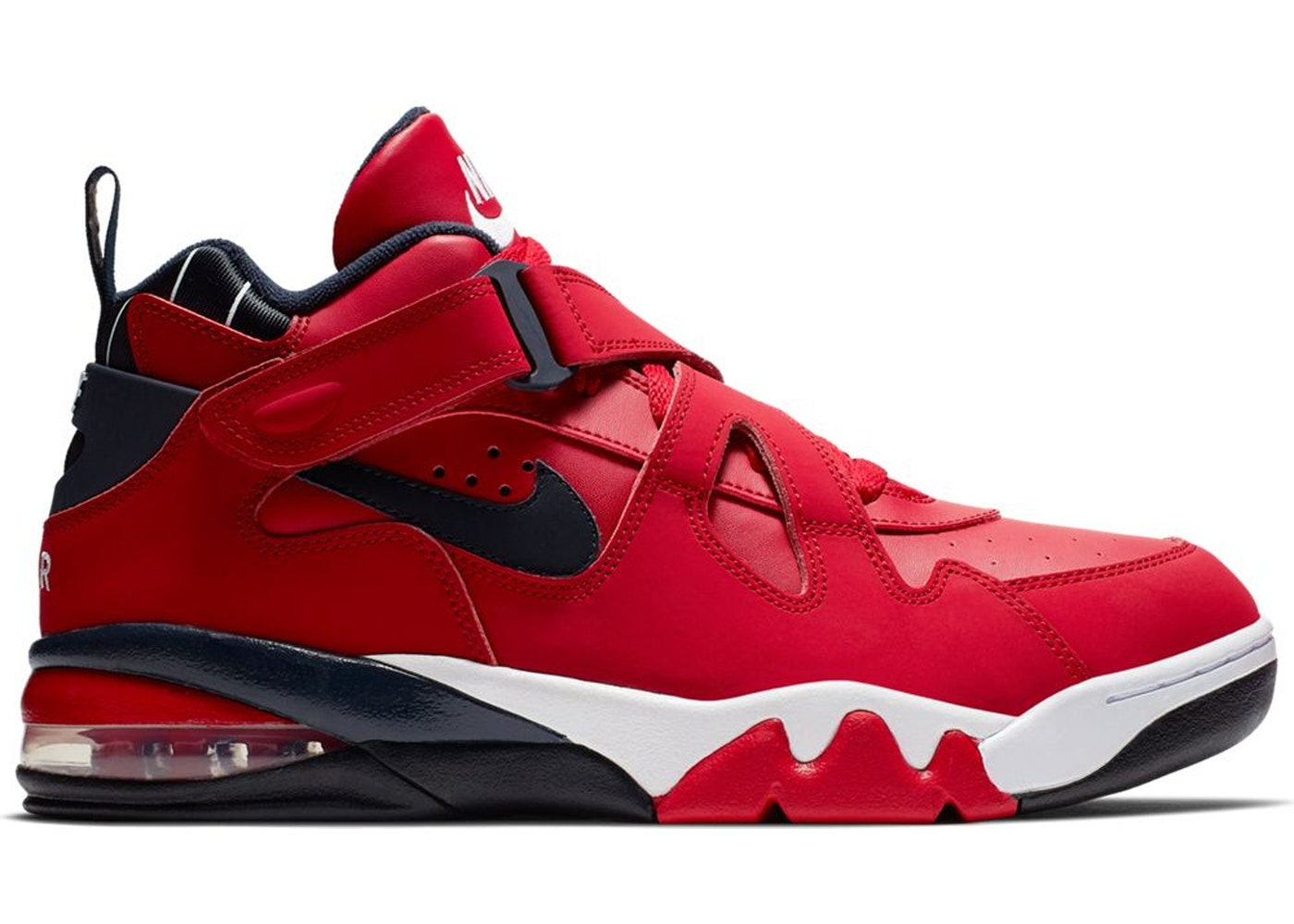 air-force-max-cb-gym-red by stockx