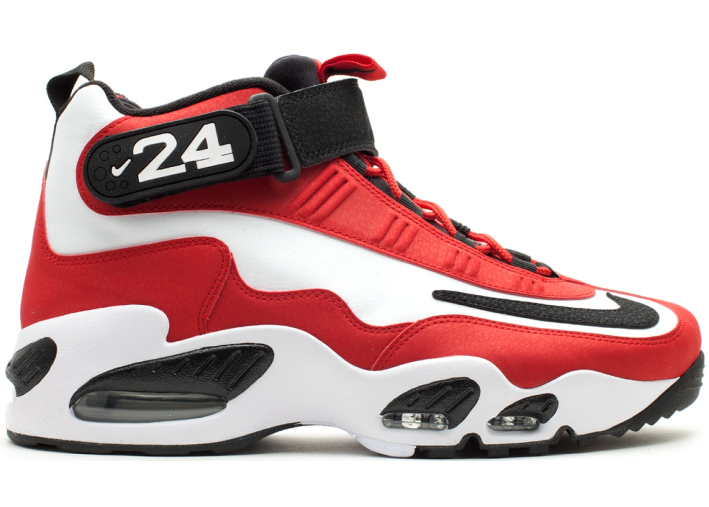 new concept 8ffbc e90c5 Sell. or Ask. Size  13. View All Bids. Air Griffey Max 1 Cincinnati Reds