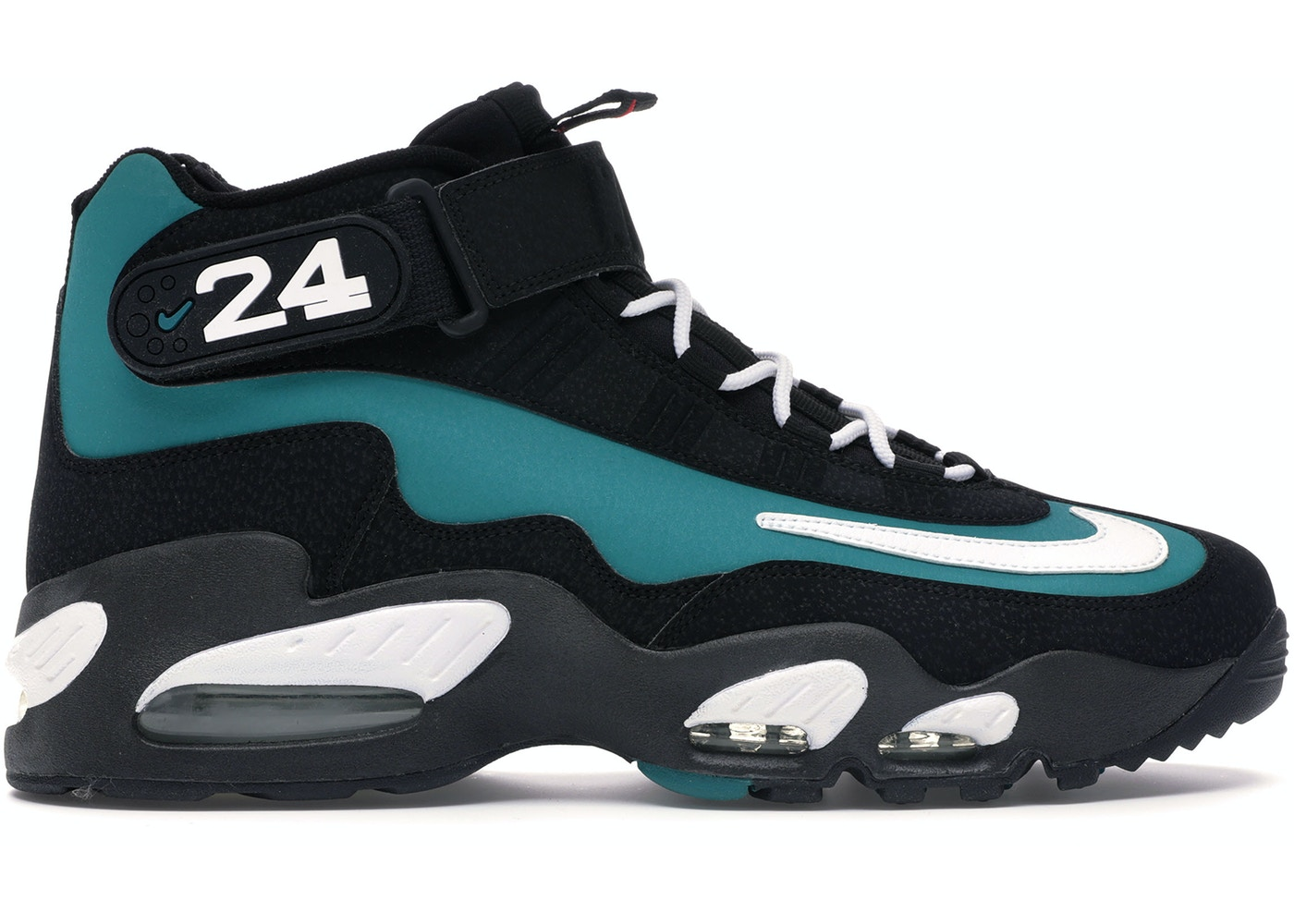 official photos 568e3 9bbb2 Nike Air Griffey Max 1 Freshwater