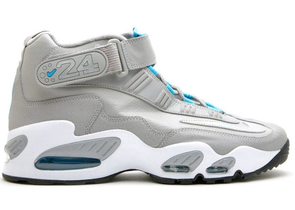 Air Griffey Max 1 Grey Marina Blue - 354912-004 8ea67e64a