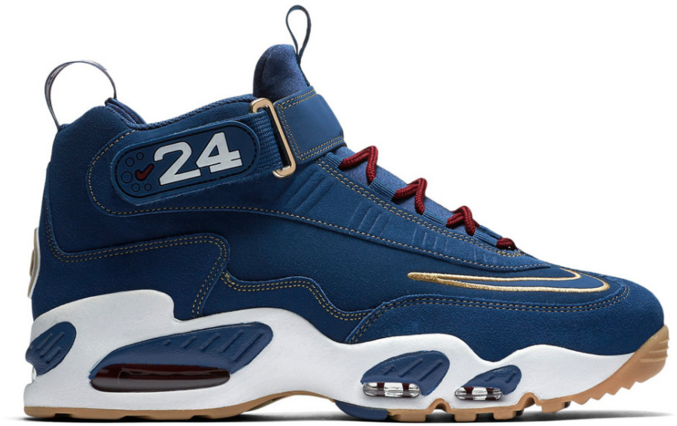 Nike Air Griffey Max 1 Griffey For Prez