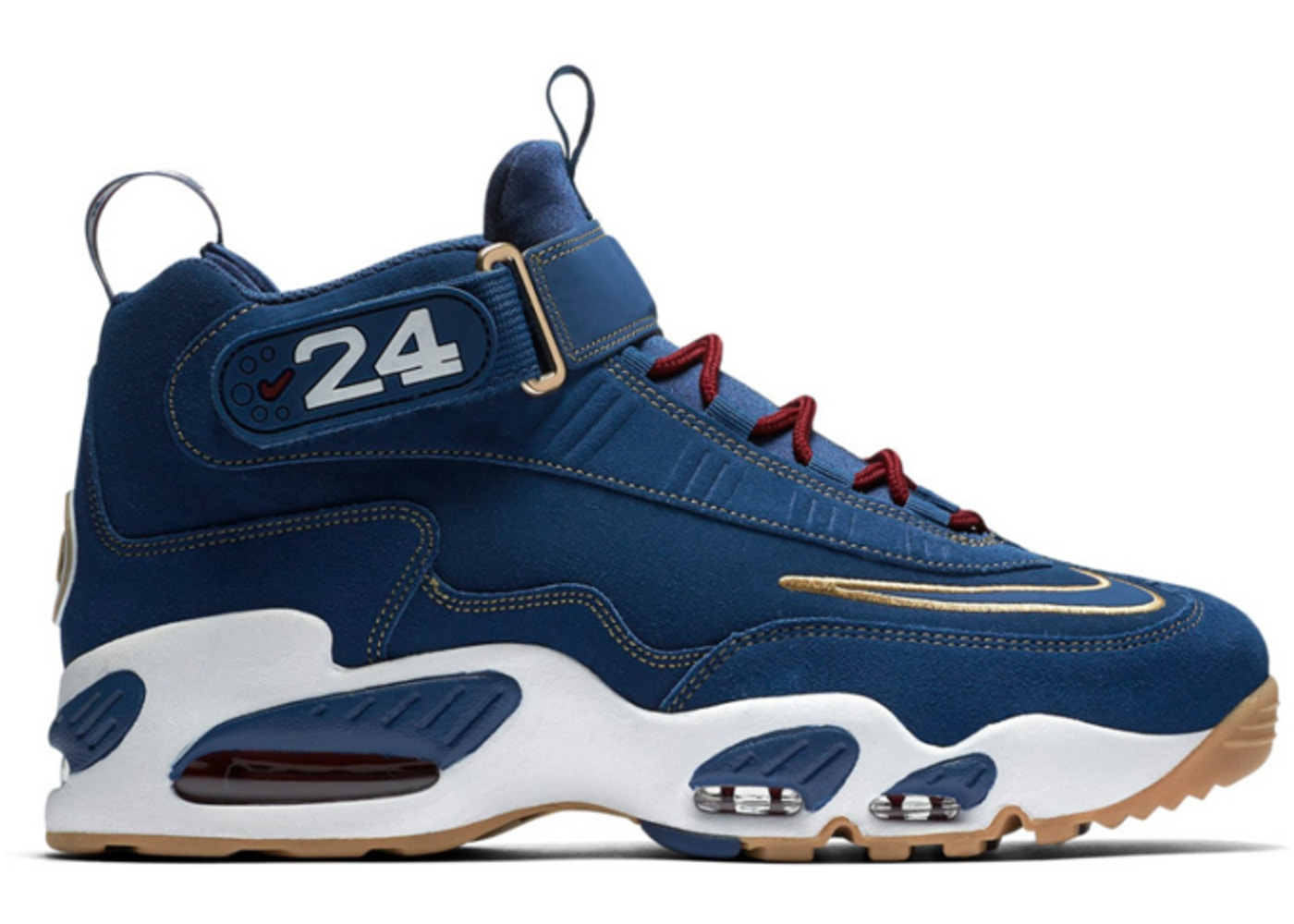 size 40 f3663 4ab8e Nike Air Griffey Max 1 Griffey For Prez - 853014-400