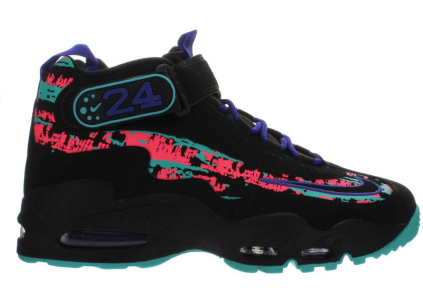 7c3c2dc7da Sell. or Ask. Size: 11. View All Bids. Nike Air Griffey Max 1 Hyper Jade