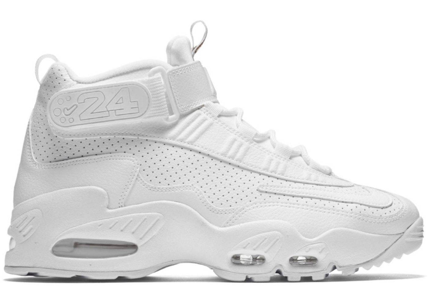 0992b518 Sell. or Ask. Size: 10.5. View All Bids. Nike Air Griffey Max 1 InductKid