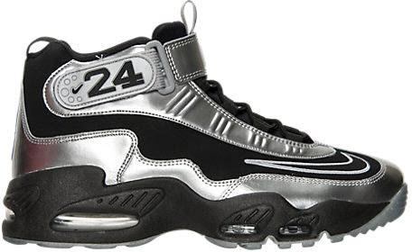dae66b42cc4 Nike Air Griffey Max 1 Mens Black