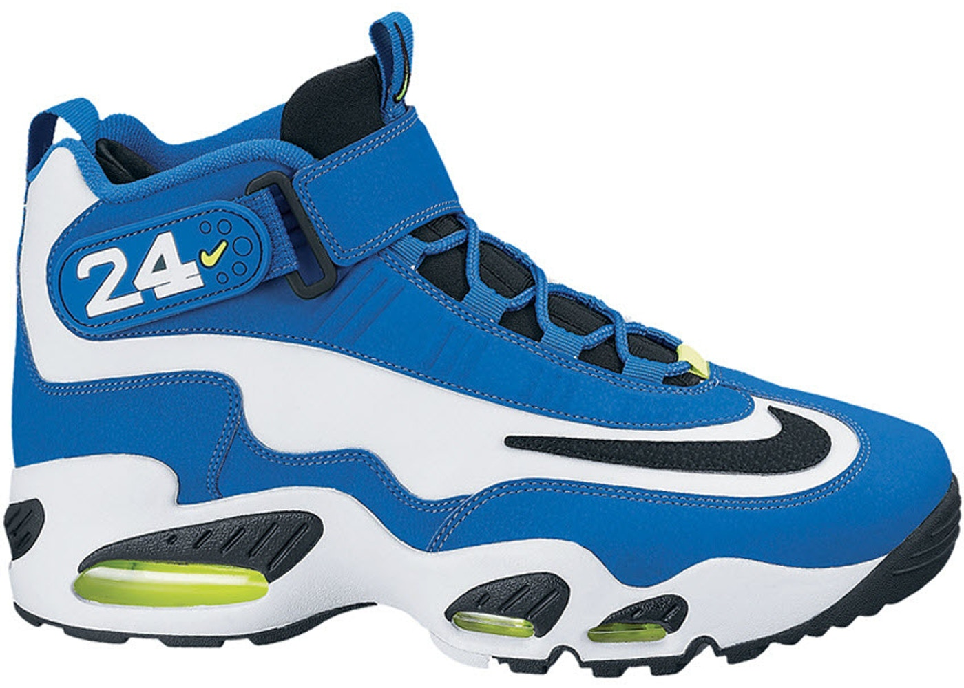 new style 2b134 d618c Nike Air Griffey Max 1 Varsity Royal (2016) - 354912-400