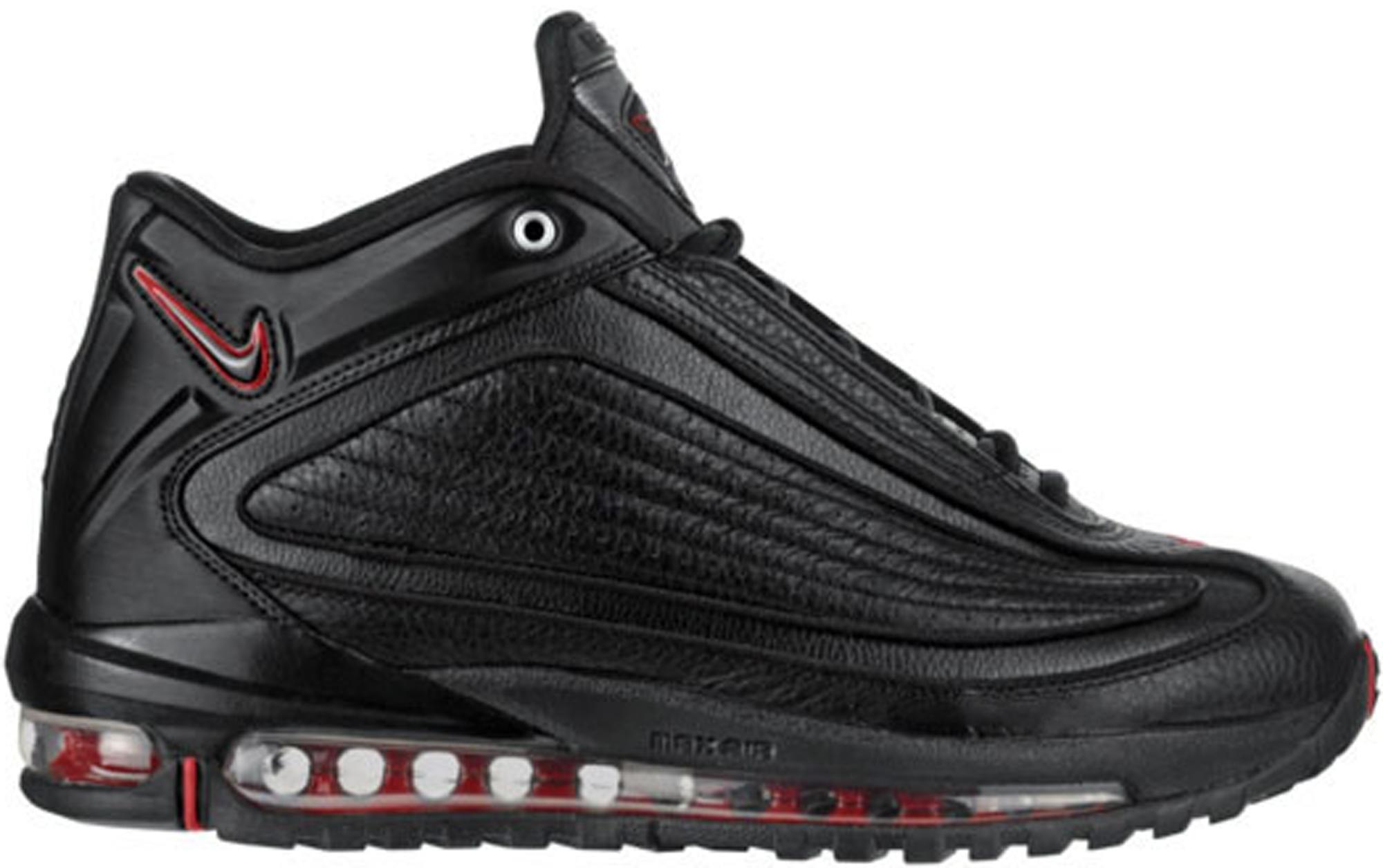 Nike Air Griffey Max GD 2 Black Varsity