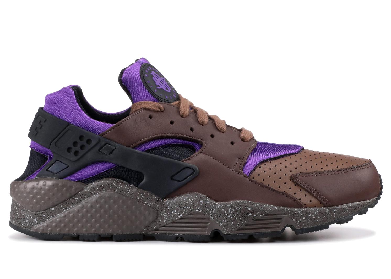 Nike Air Huarache ACG Mowabb Violet