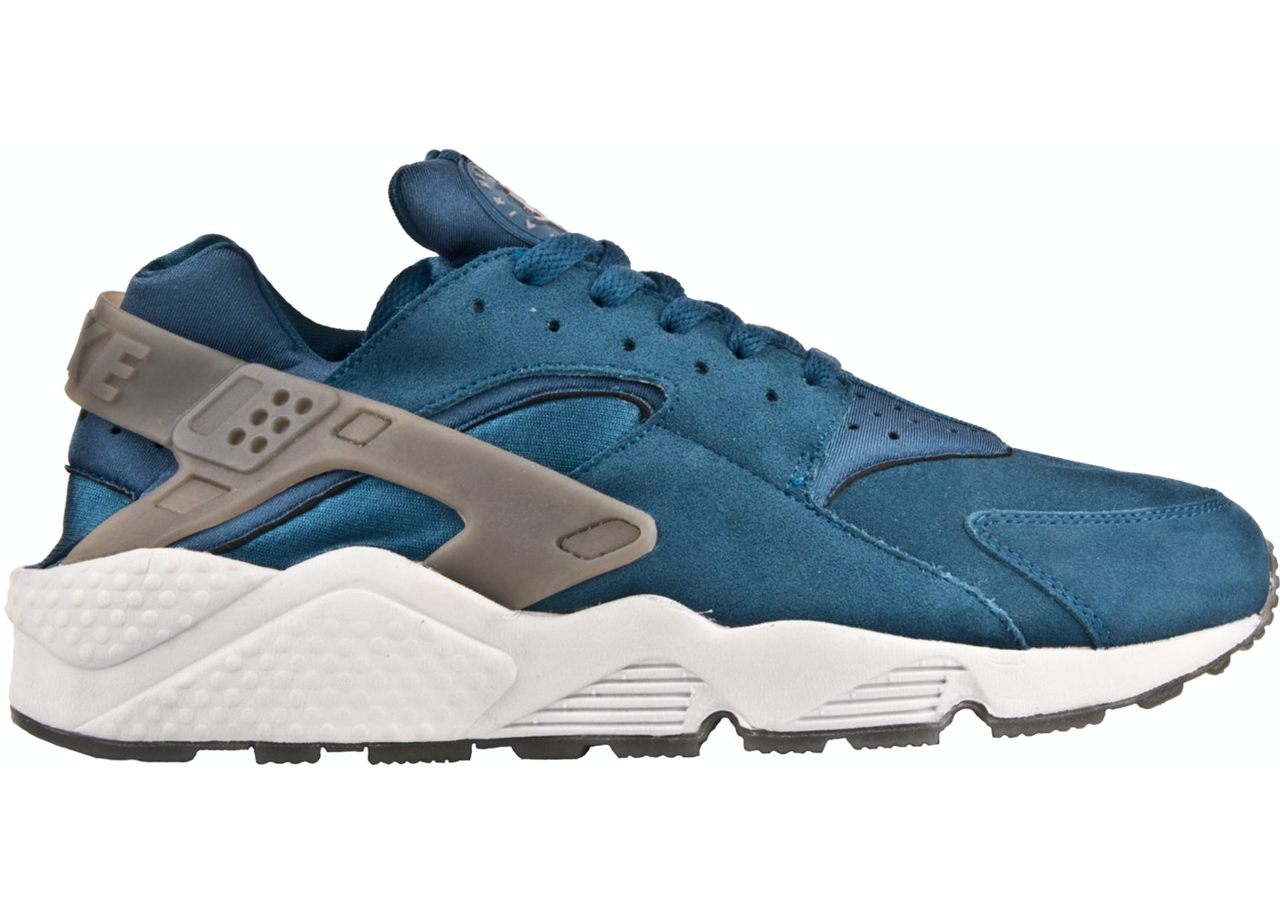 competitive price 89e7f af338 Air Huarache Blue Force Cool Grey