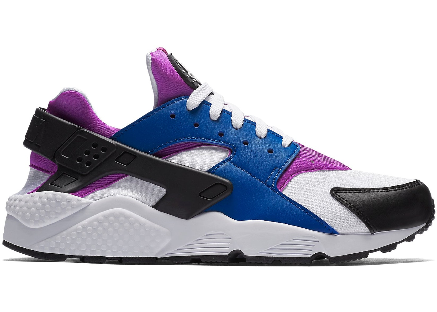 sports shoes 65387 3d106 Sell. or Ask. Size  14. View All Bids. Air Huarache Blue Jay Hyper Violet