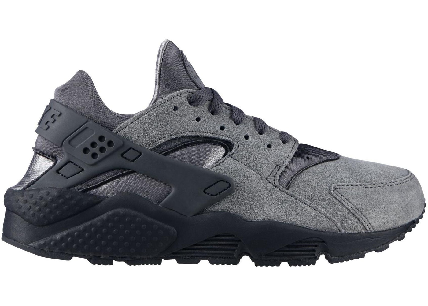 pretty nice aa73a ed65e Air Huarache Cool Grey Anthracite