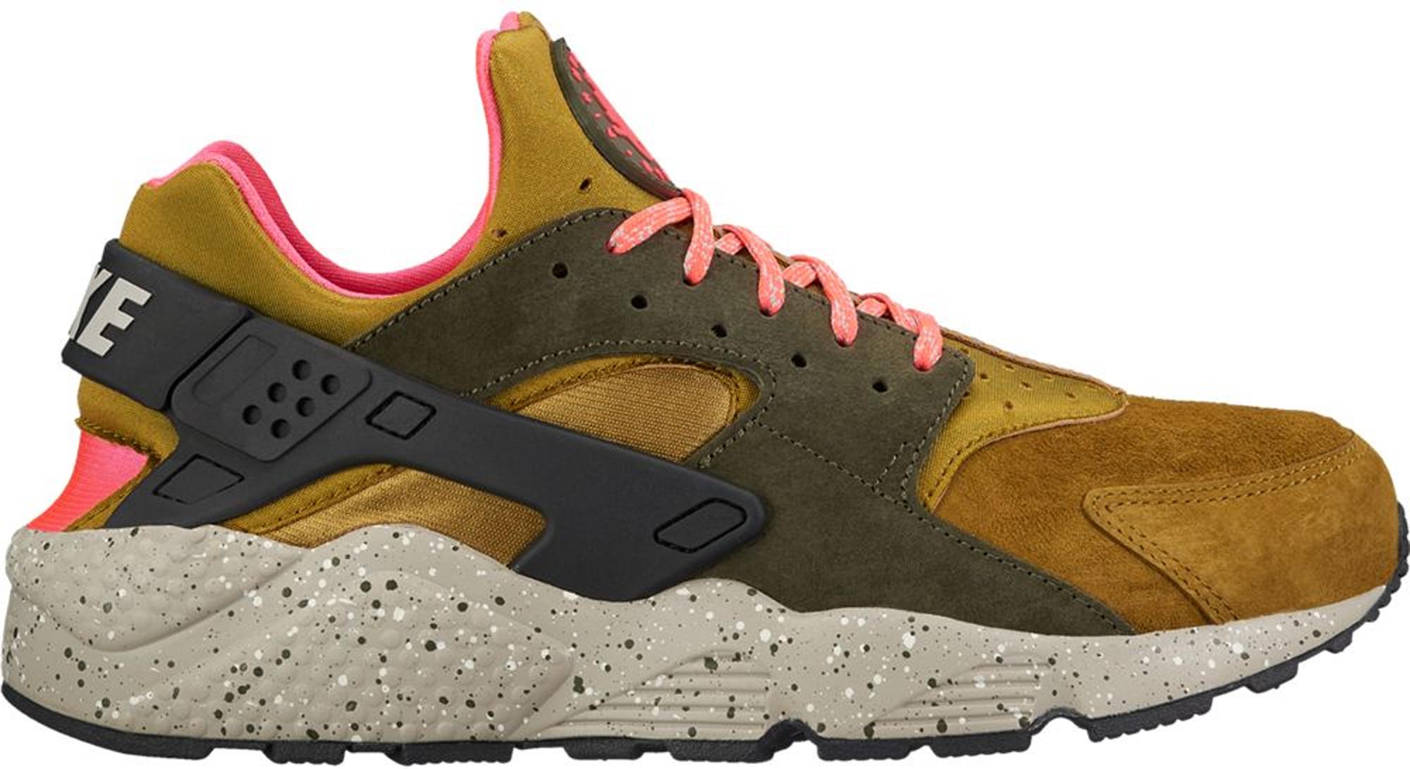 Nike Air Huarache Desert Moss - 704830-302