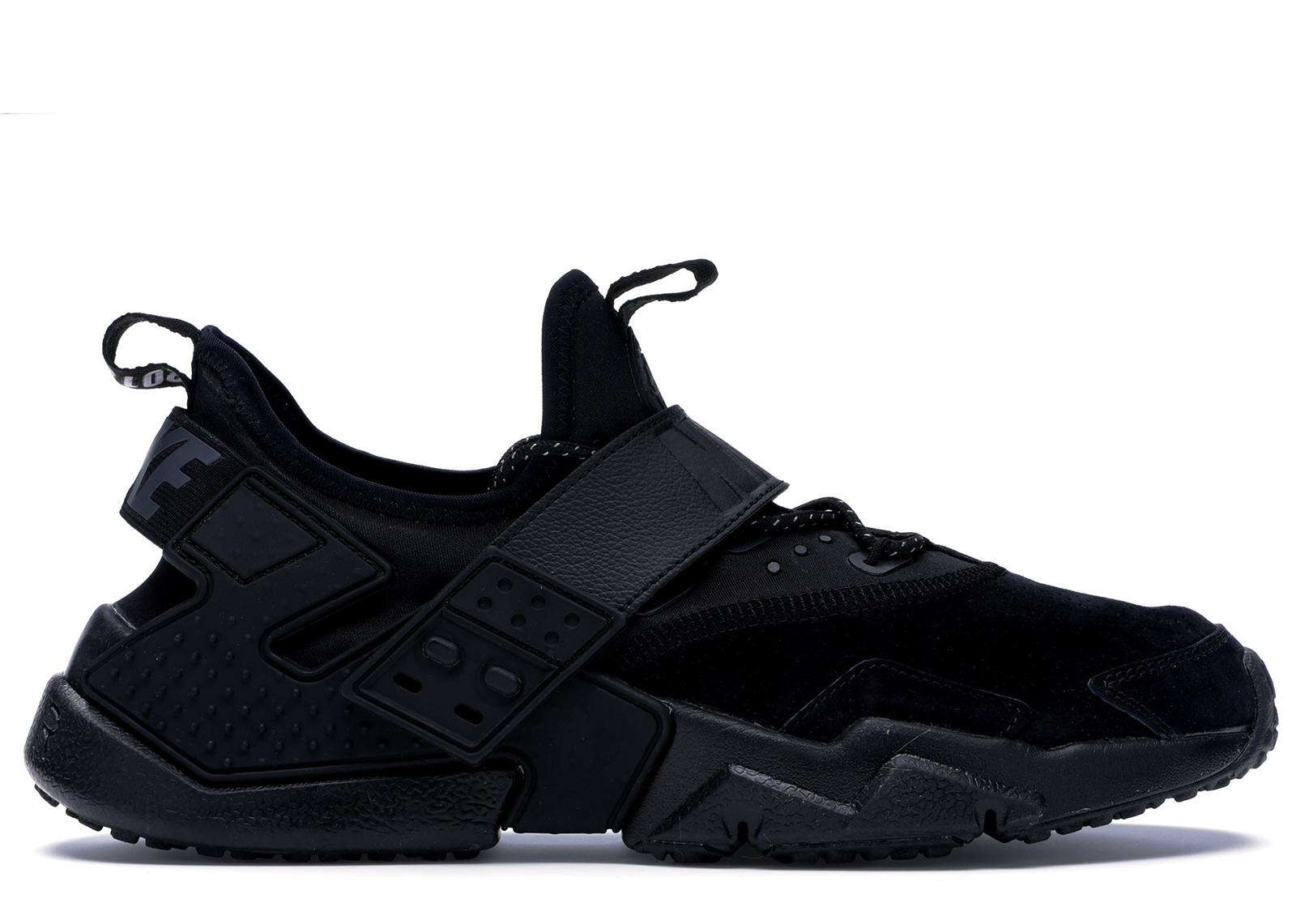 Nike Air Huarache Drift Black - AH7335-001
