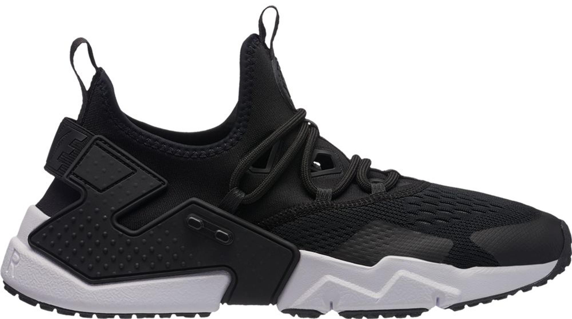 Nike Air Huarache Drift Breathe Black