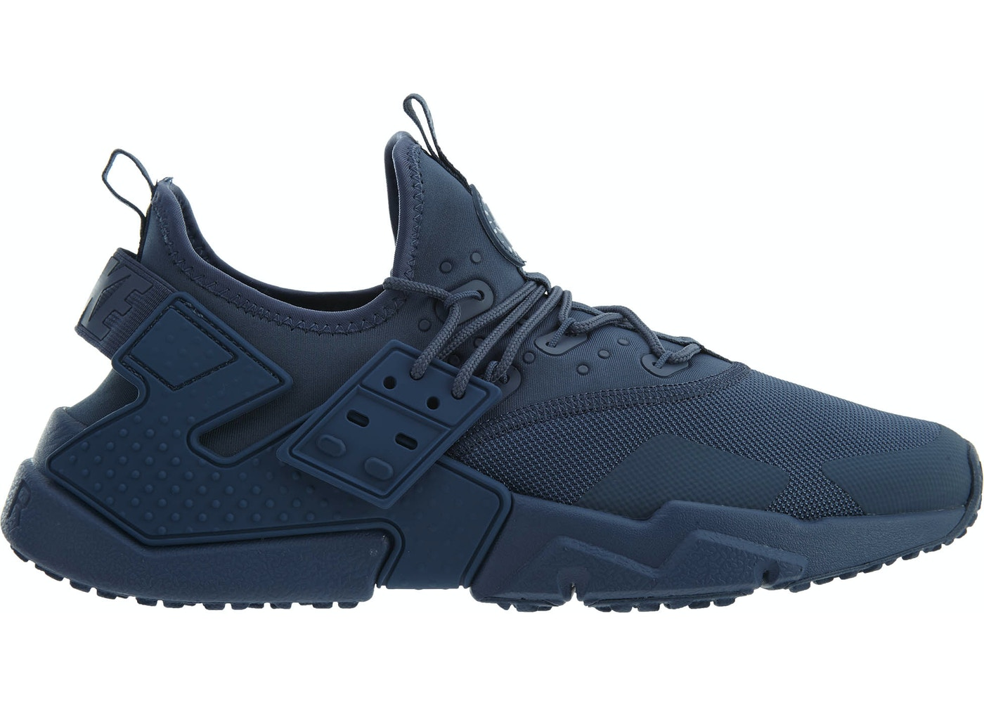 pretty nice 021b2 a7b74 Air Huarache Drift Diffused Blue White