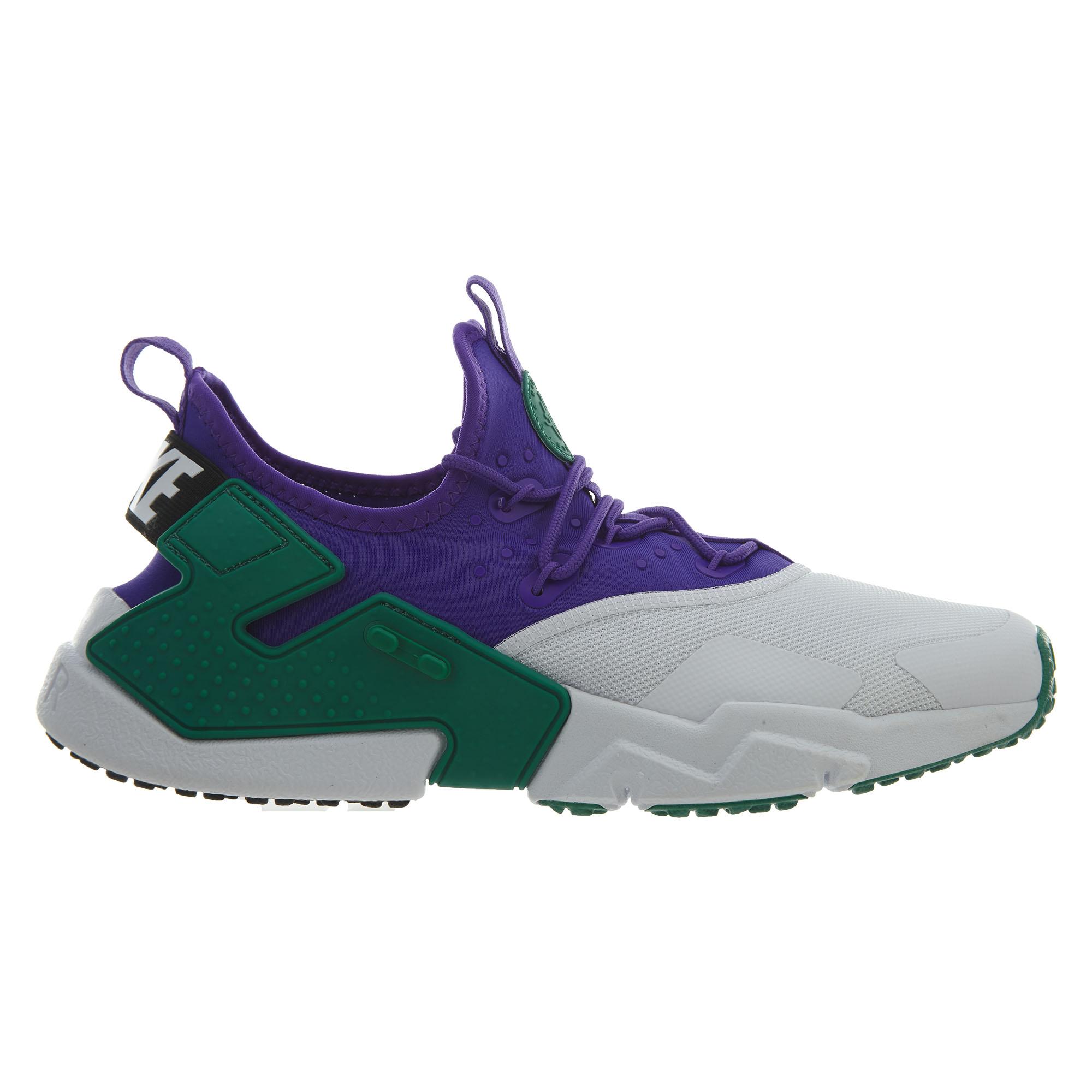 Nike Air Huarache Drift Fierce Purple