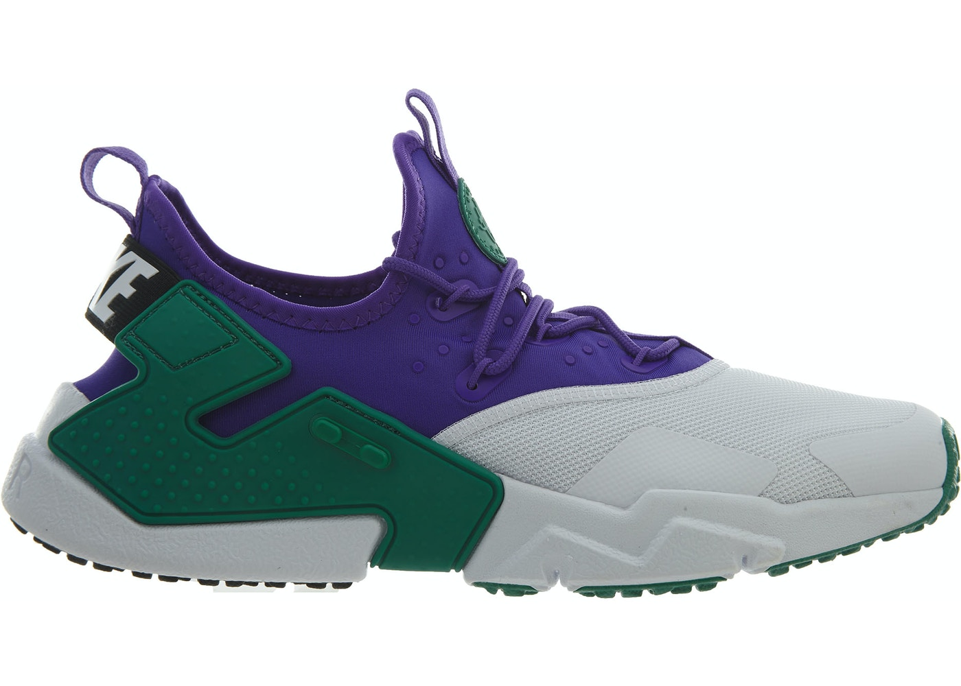 best service bee24 506a0 Air Huarache Drift Fierce Purple White-Black