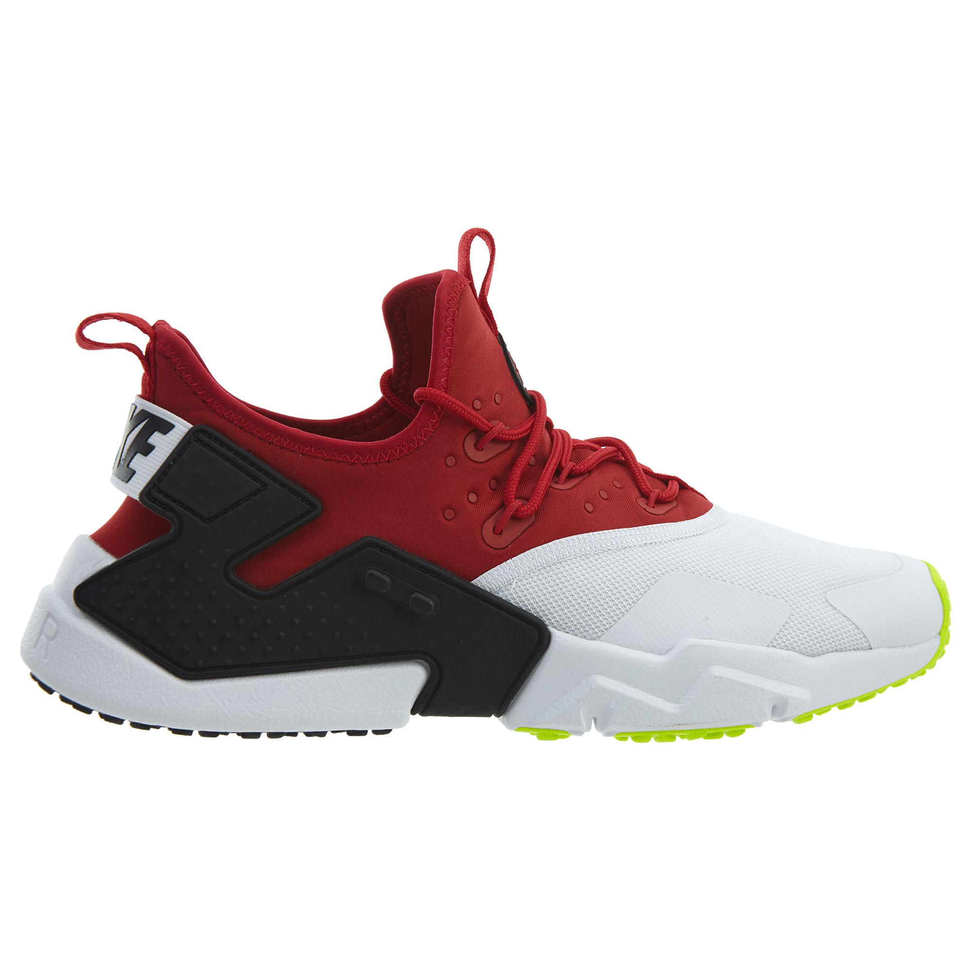 Nike Air Huarache Drift Gym Red White