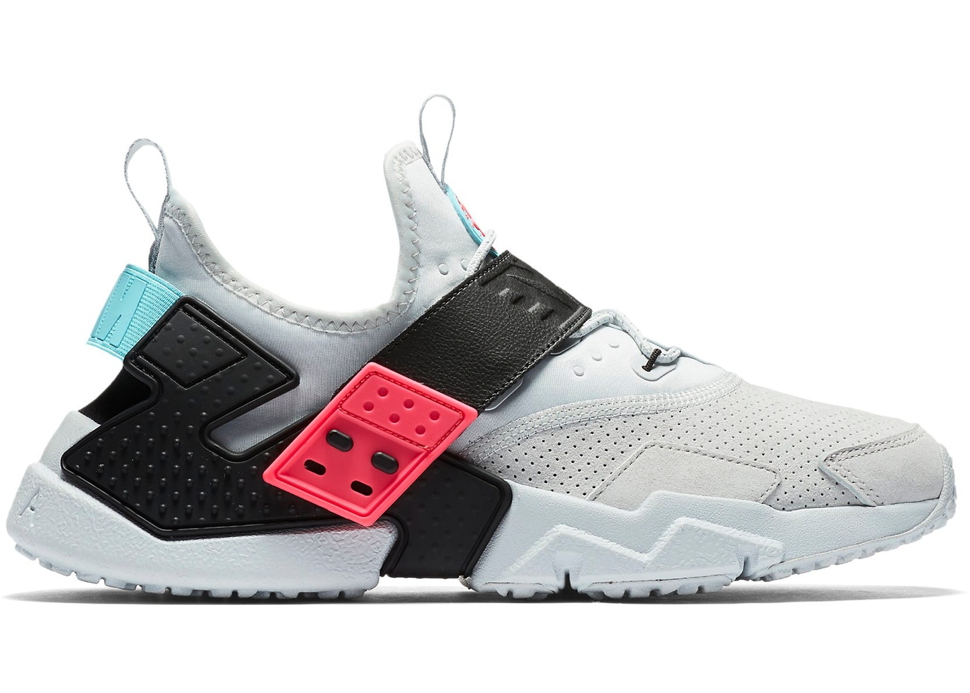 nike huarache drift south beach