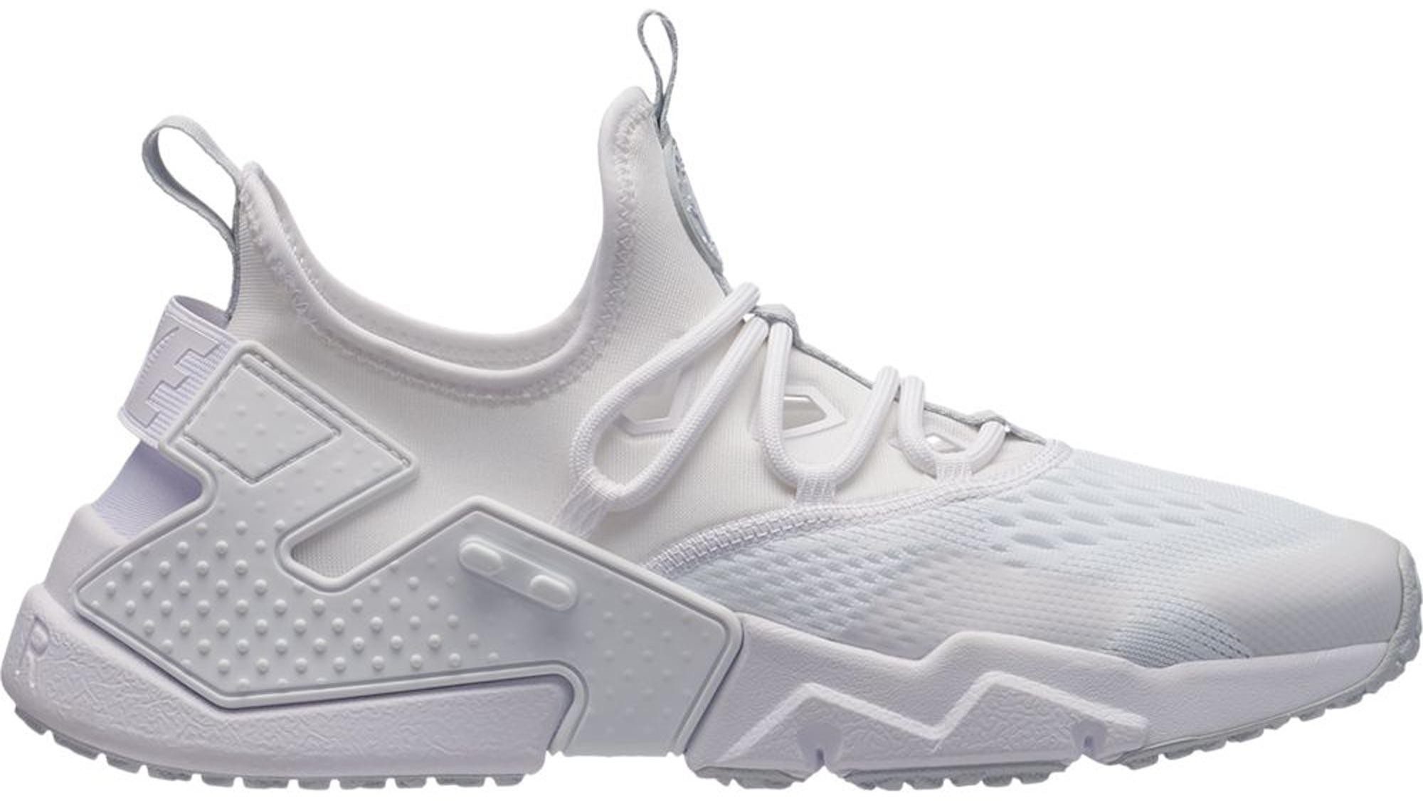 Nike Air Huarache Drift White Pure