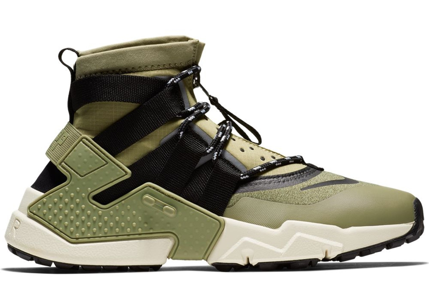 free shipping 0e74b eb62d Sell. or Ask. Size  9.5. View All Bids. Air Huarache Gripp Neutral Olive